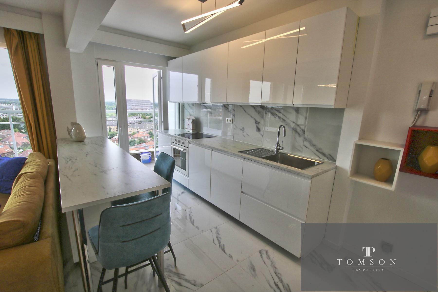 Appartement - Woluwe-Saint-Lambert - #4115211-2