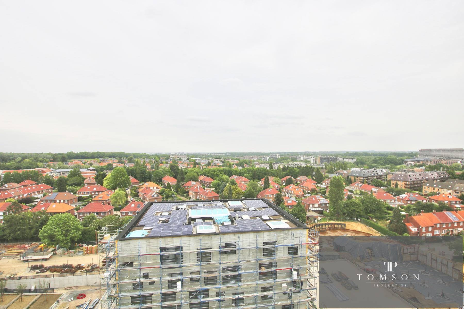 Appartement - Woluwe-Saint-Lambert - #4115211-8