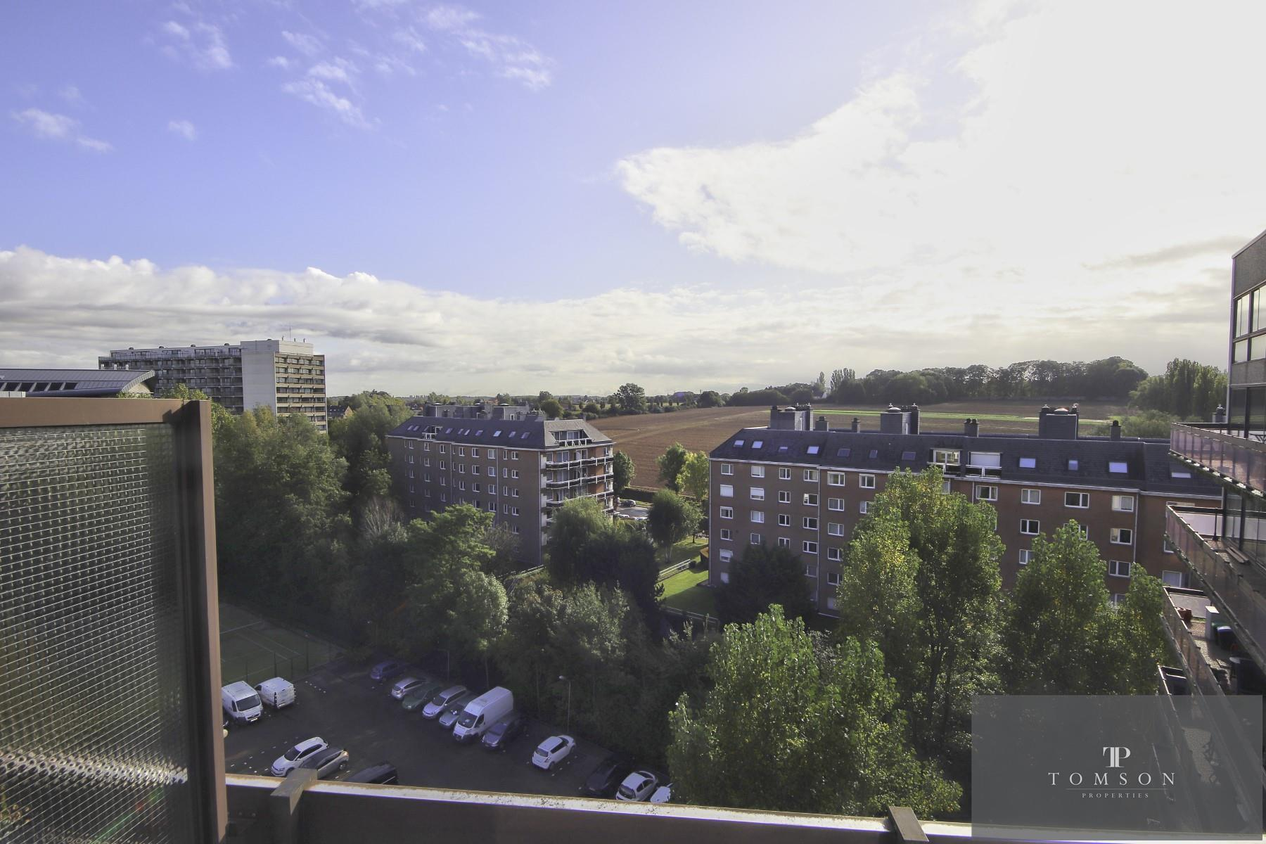 Duplex - Woluwe-Saint-Lambert - #4115212-7
