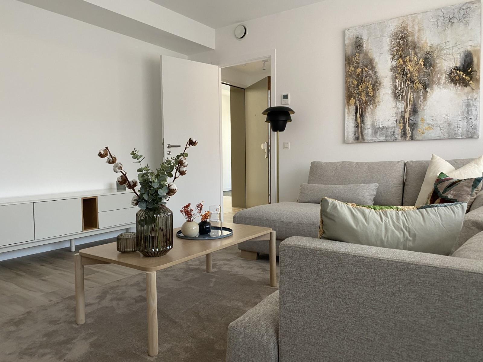 Appartement - Woluwe-Saint-Lambert - #4118059-1