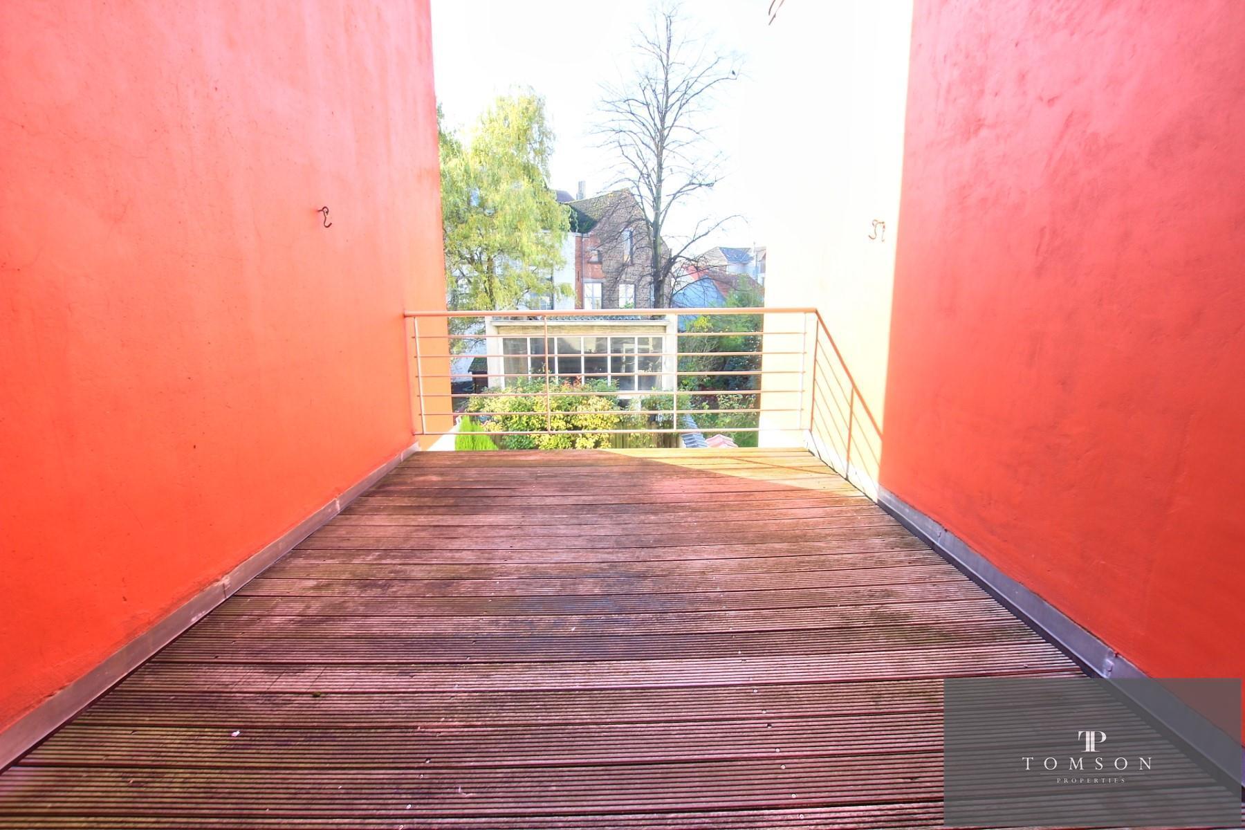 Flat - Etterbeek - #4130587-7
