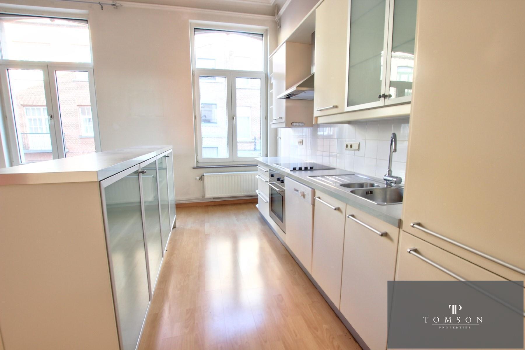 Appartement - Etterbeek - #4130587-2