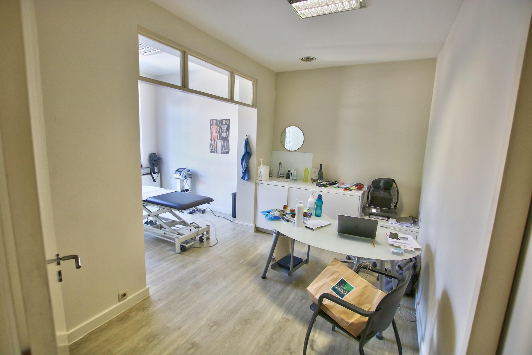 Offices - Woluwe-Saint-Lambert - #4132013-3