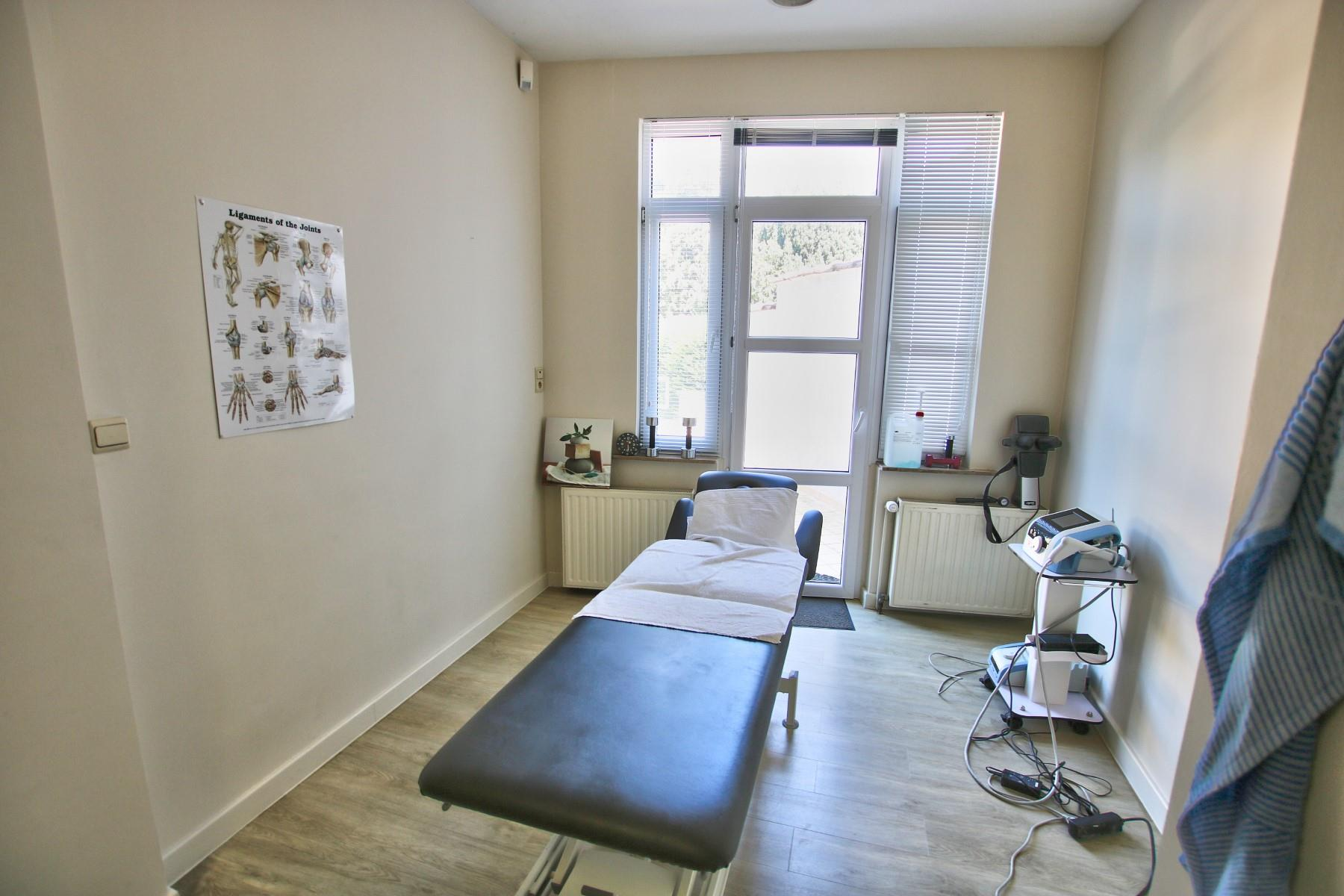 Offices - Woluwe-Saint-Lambert - #4132013-4