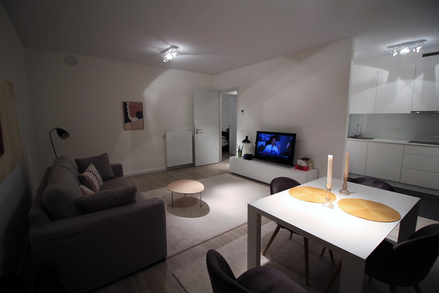 Appartement - Woluwe-Saint-Lambert - #4134958-1