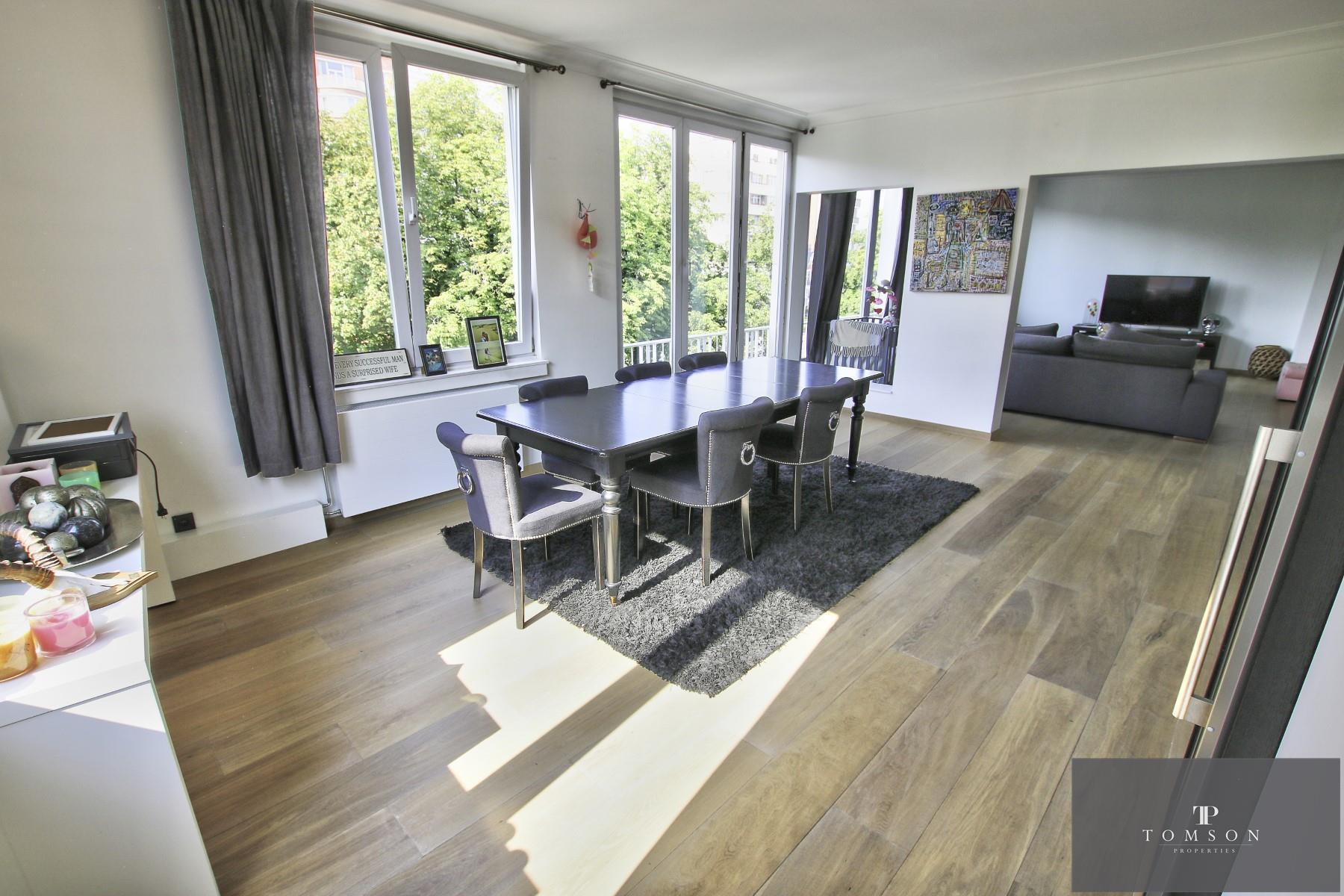 Flat - Etterbeek - #4134994-3