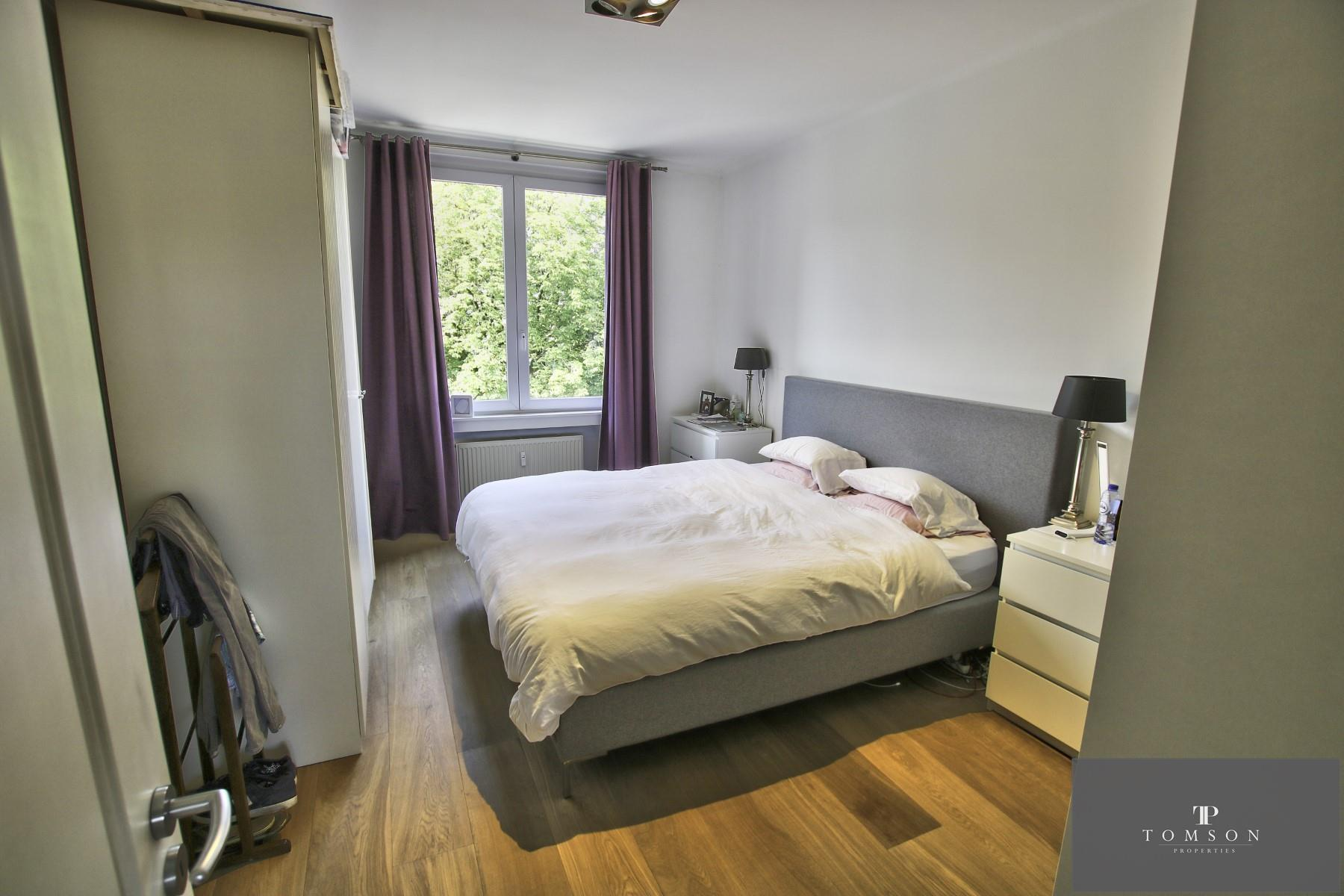 Flat - Etterbeek - #4134994-11
