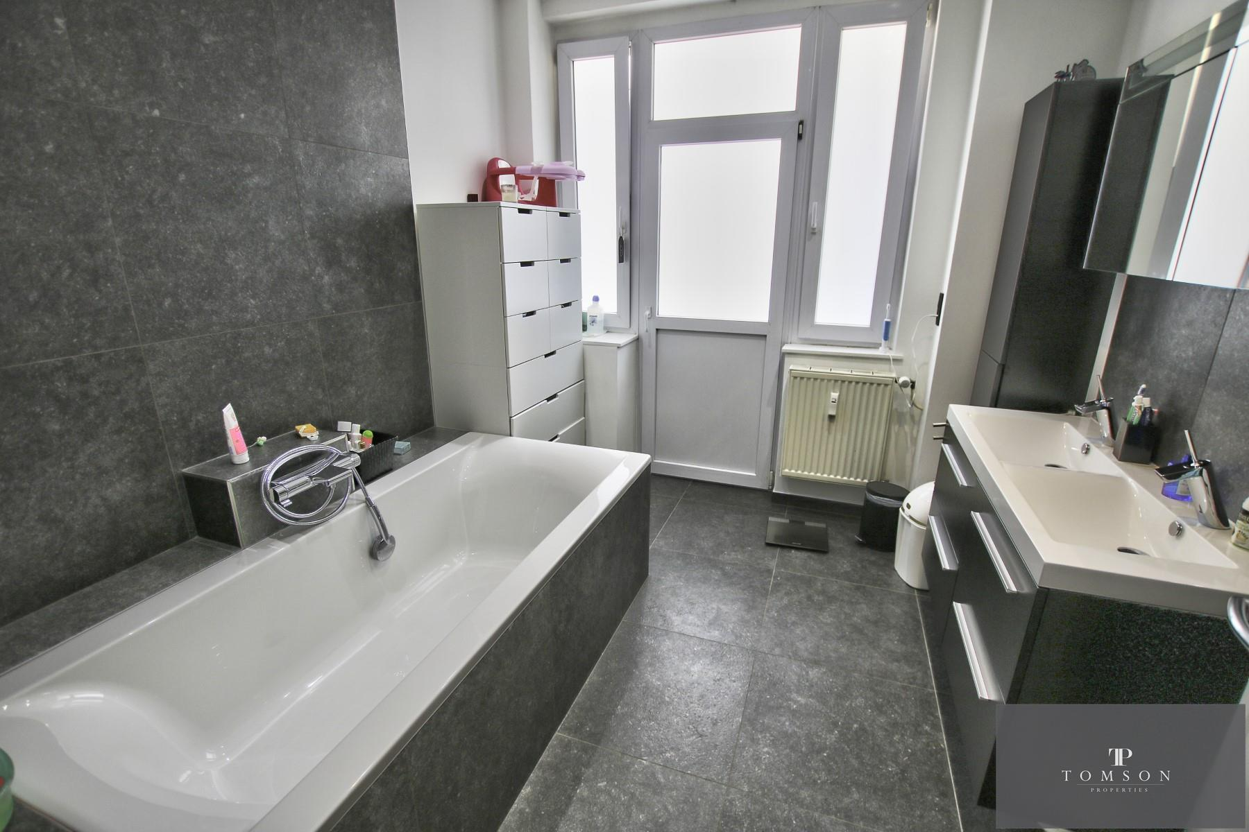 Flat - Etterbeek - #4134994-13