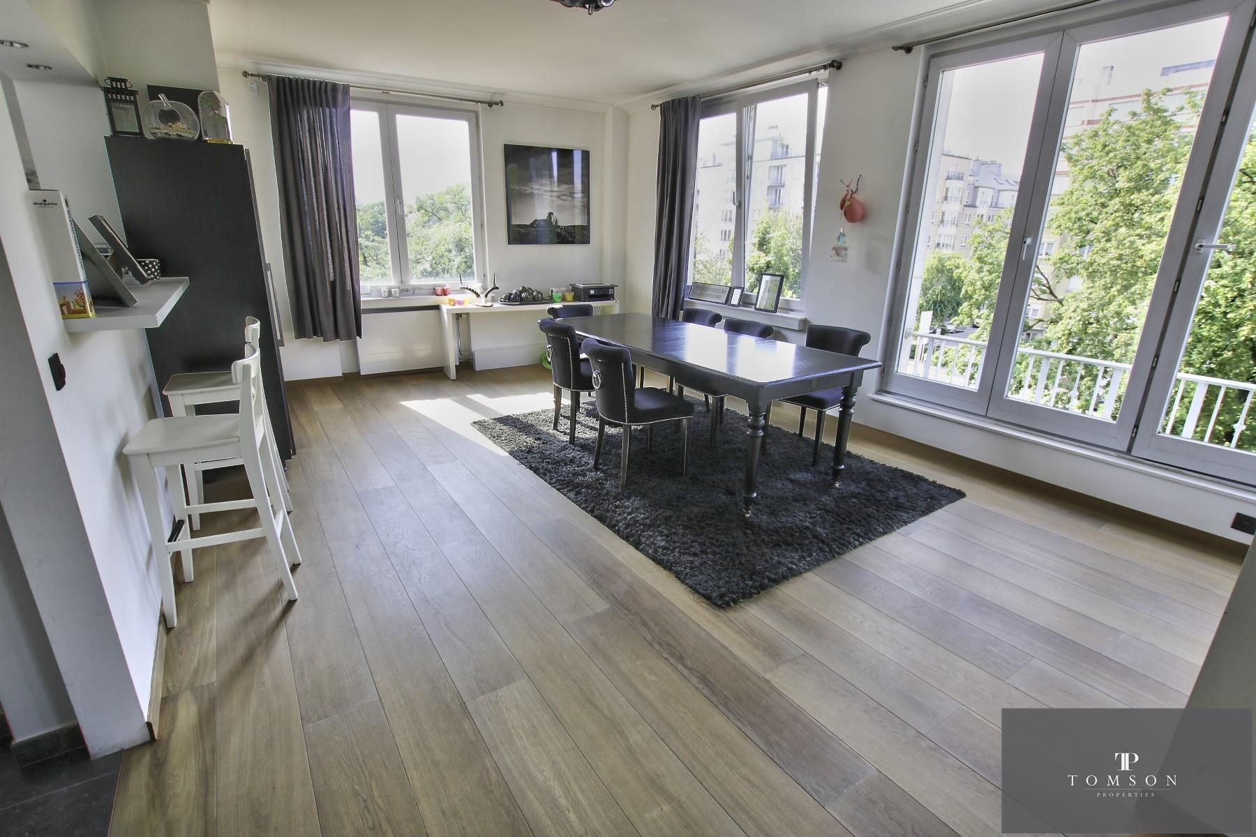 Flat - Etterbeek - #4134994-2