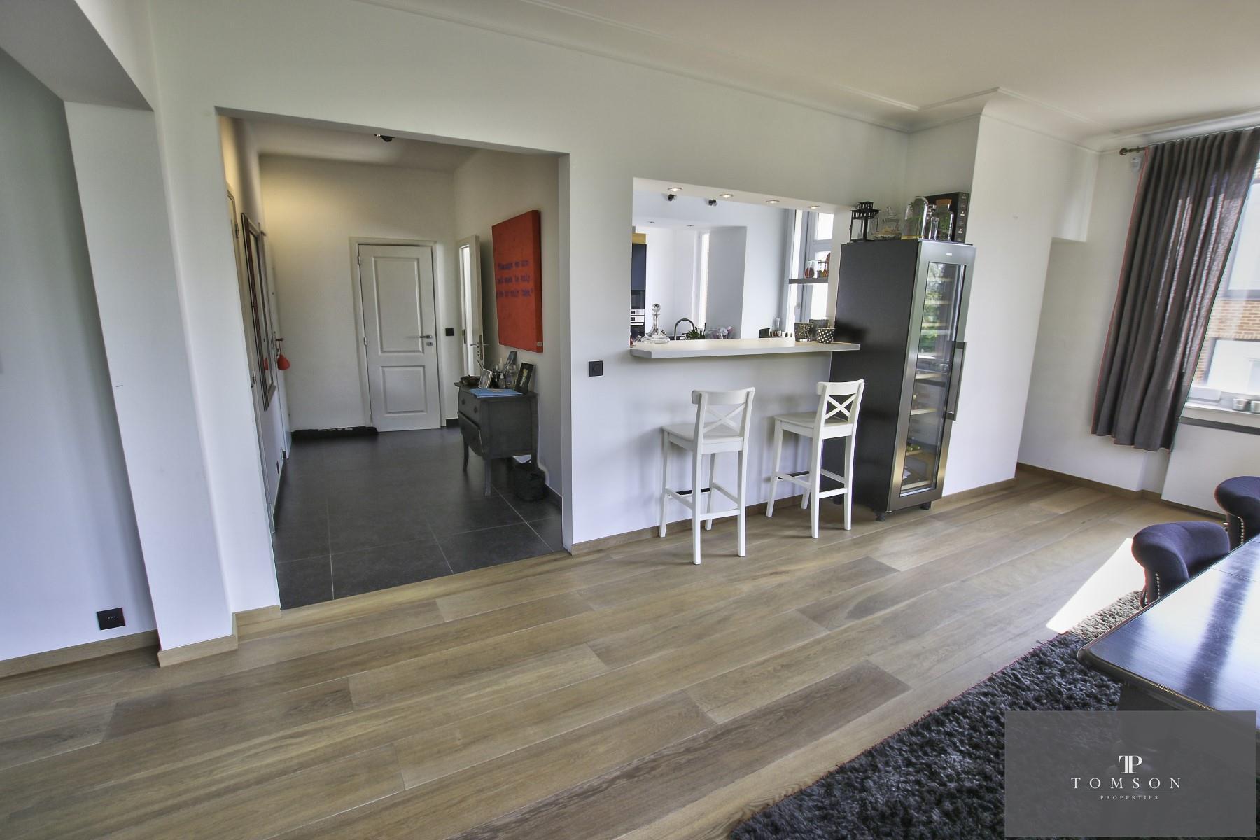 Flat - Etterbeek - #4134994-5