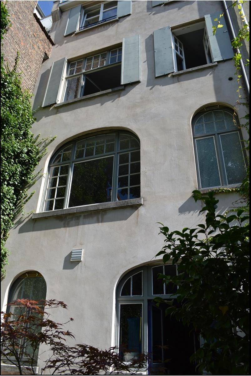 Maison - Etterbeek - #4140333-23