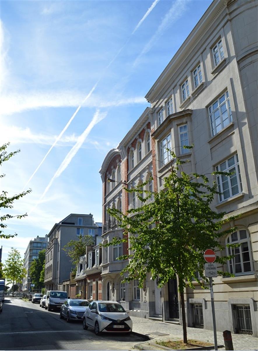 Maison - Etterbeek - #4140333-24