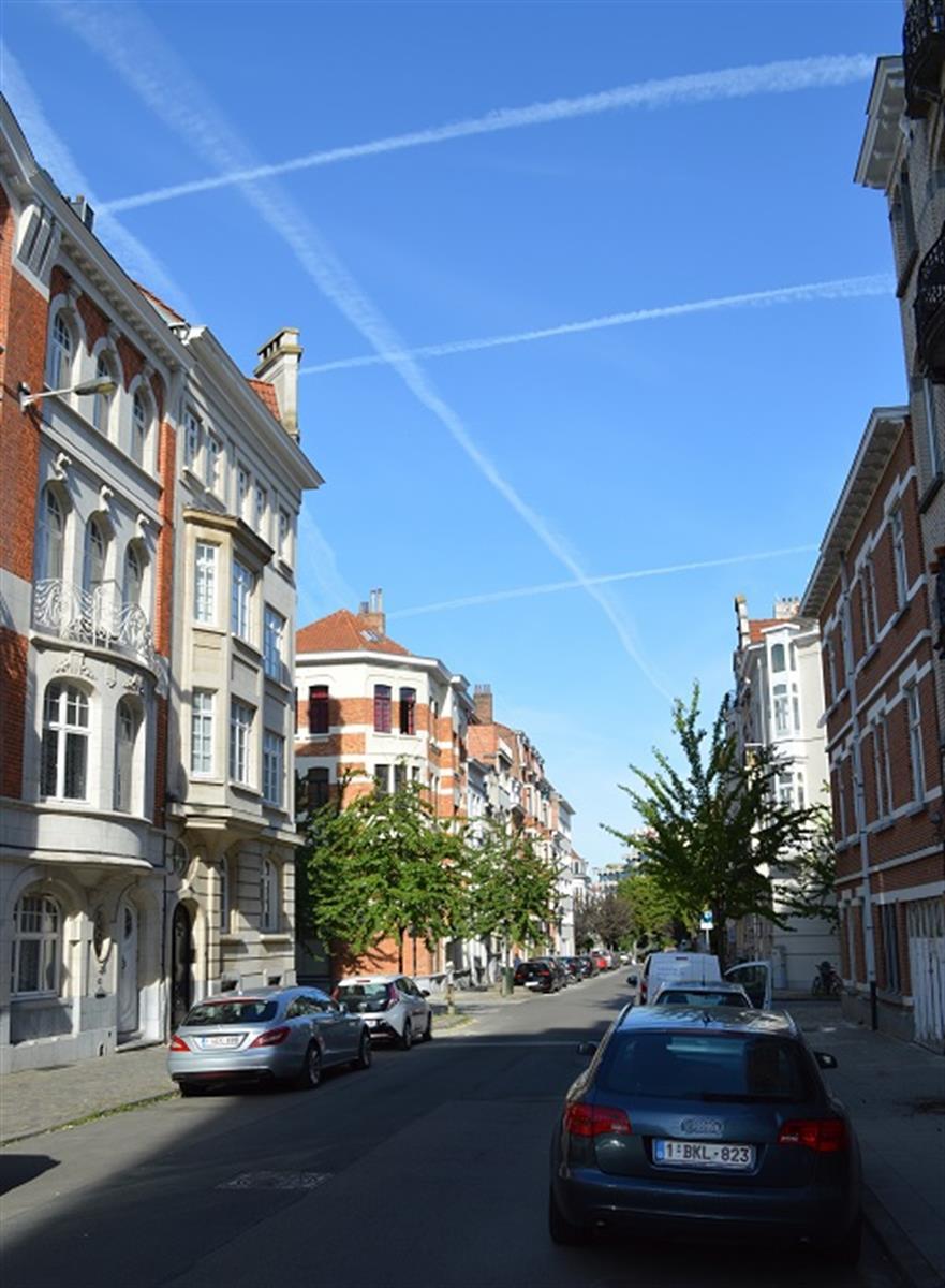 Maison - Etterbeek - #4140333-22