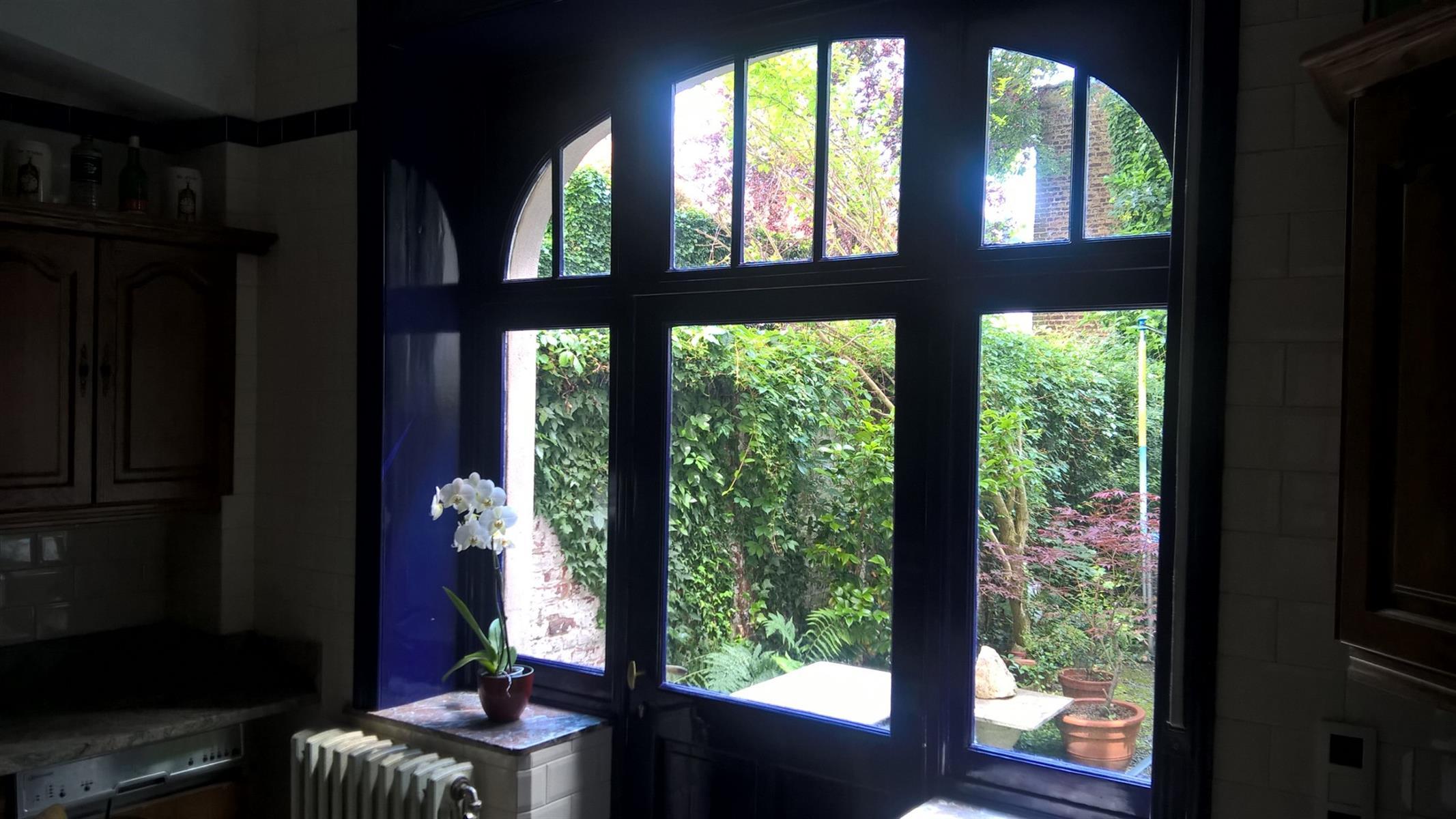 Huis - Etterbeek - #4140333-21