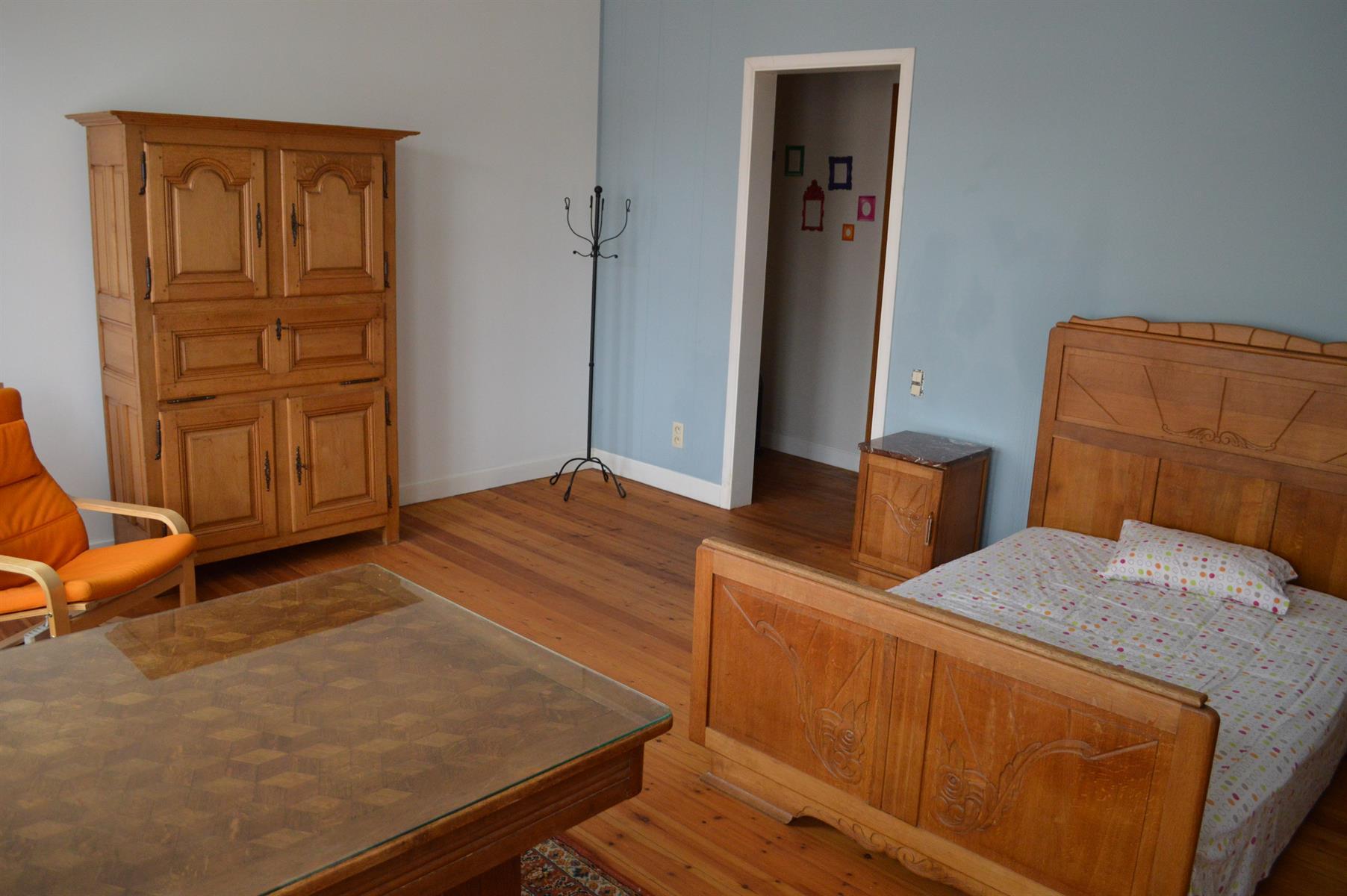 Maison - Etterbeek - #4140333-7