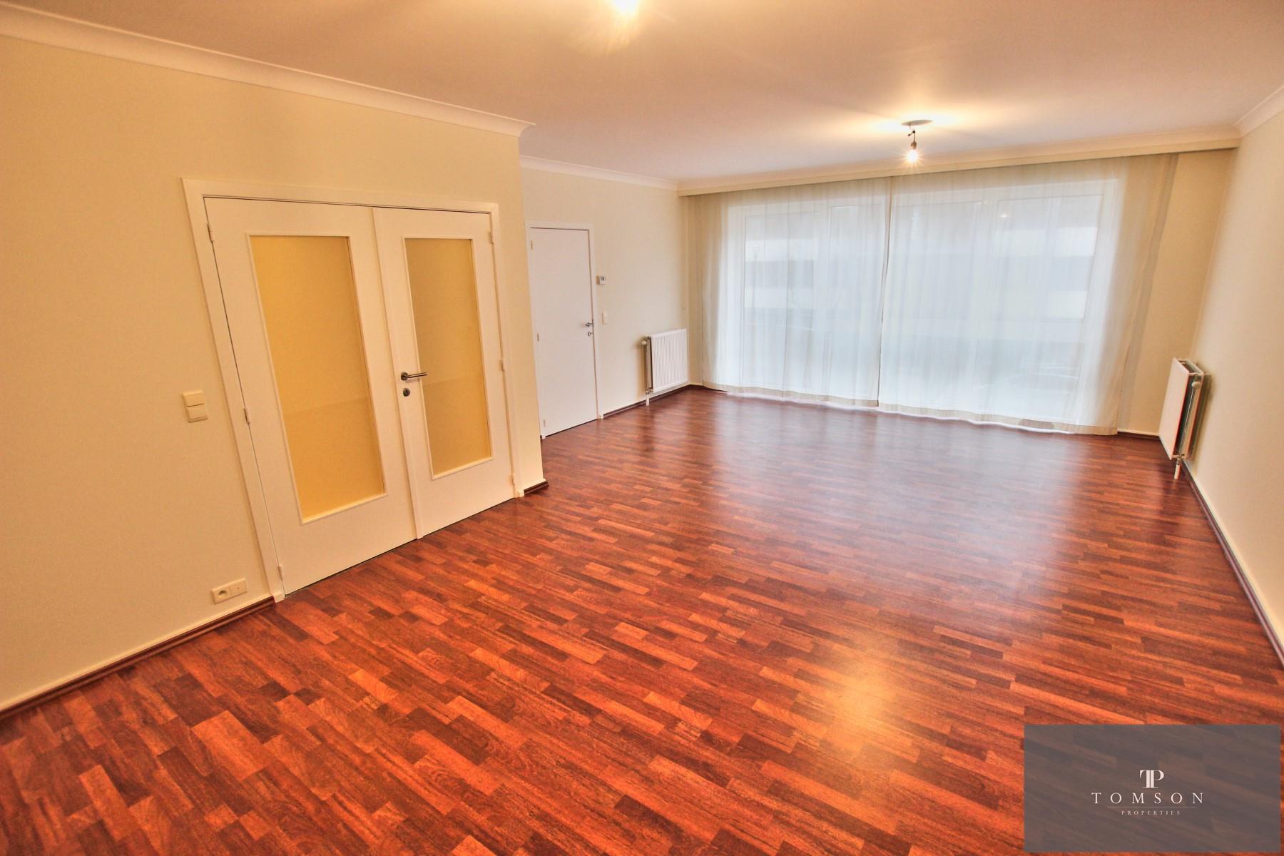 Appartement - Ixelles - #4142278-1