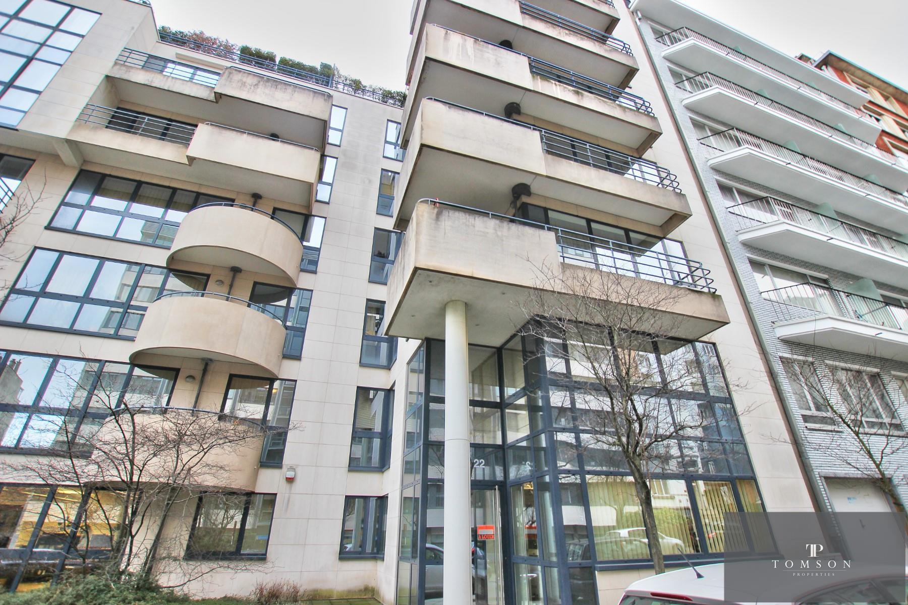 Appartement - Ixelles - #4142278-0