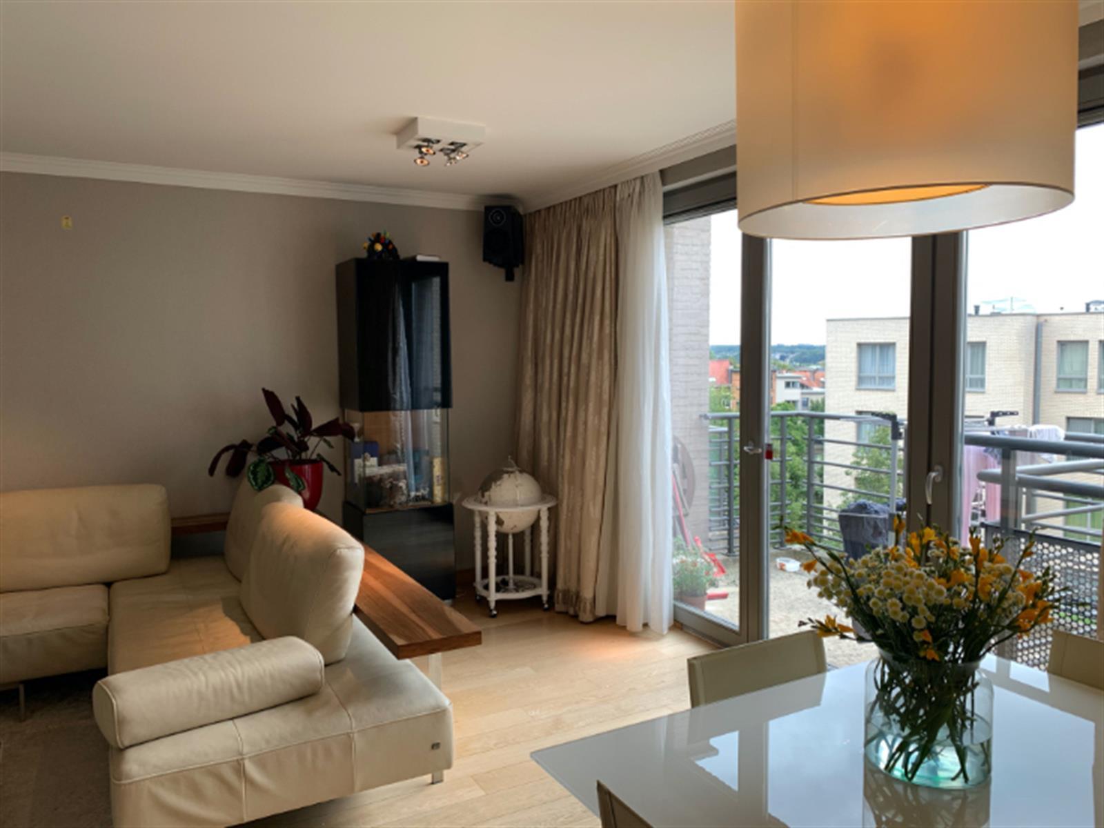Penthouse - Auderghem - #4146959-1