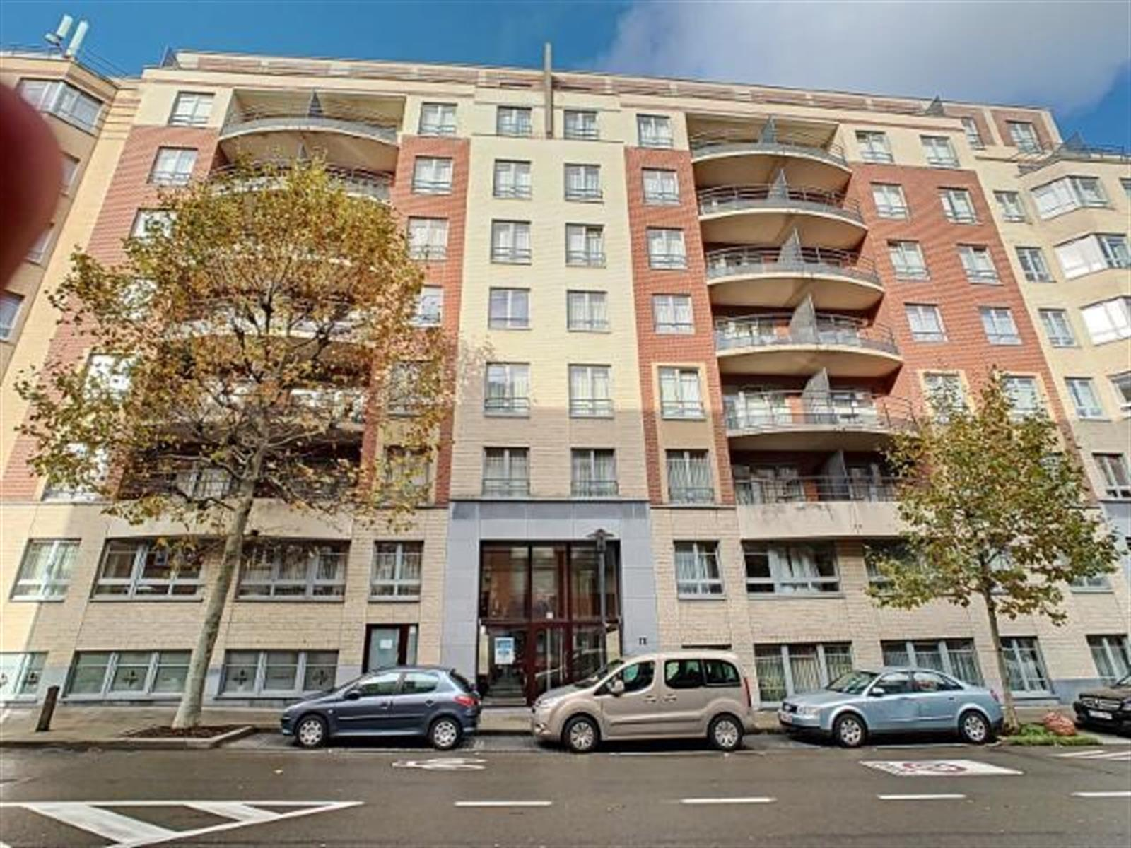 Appartement - Woluwe-Saint-Lambert - #4147227-12