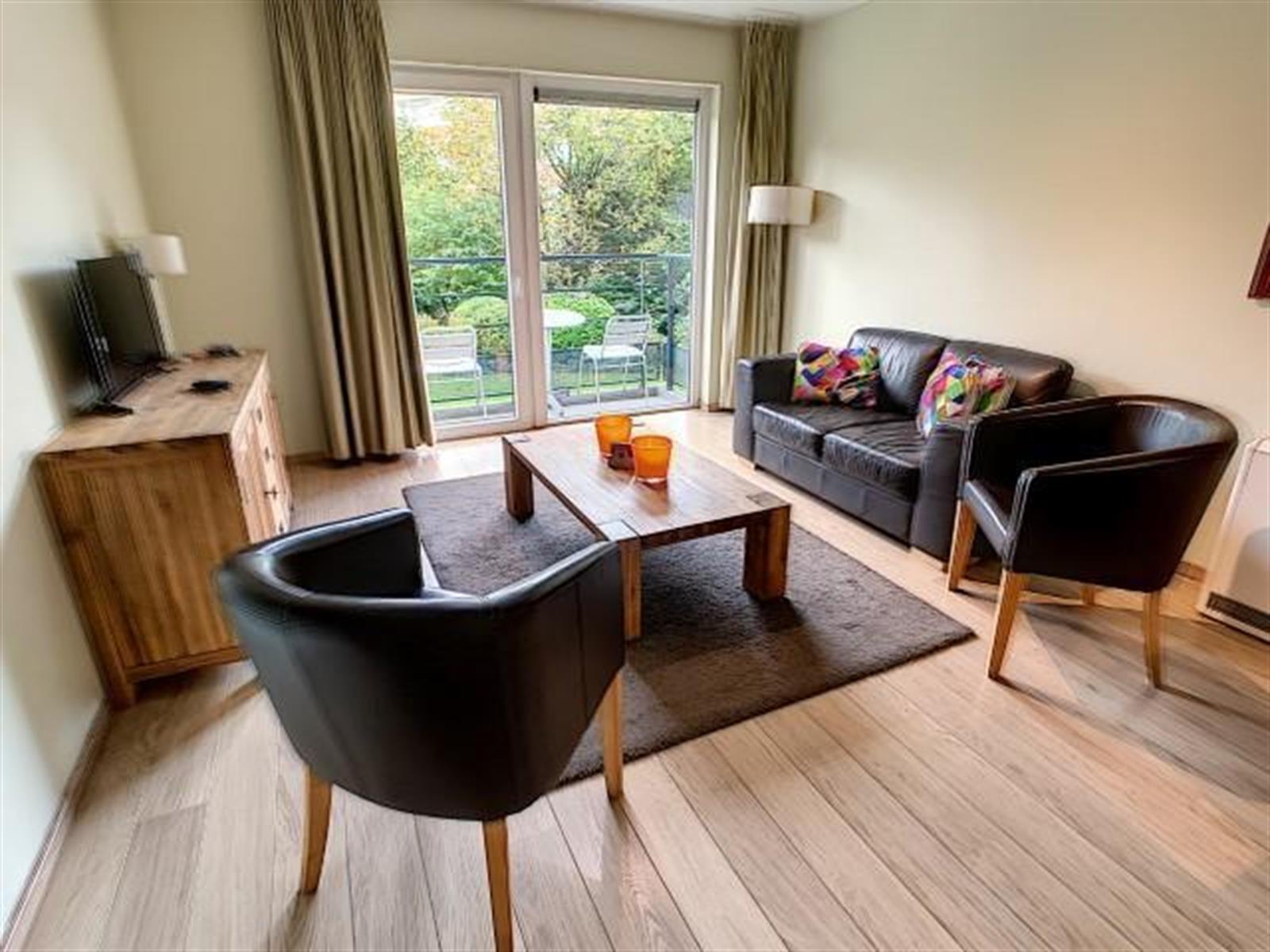 Appartement - Woluwe-Saint-Lambert - #4147227-2