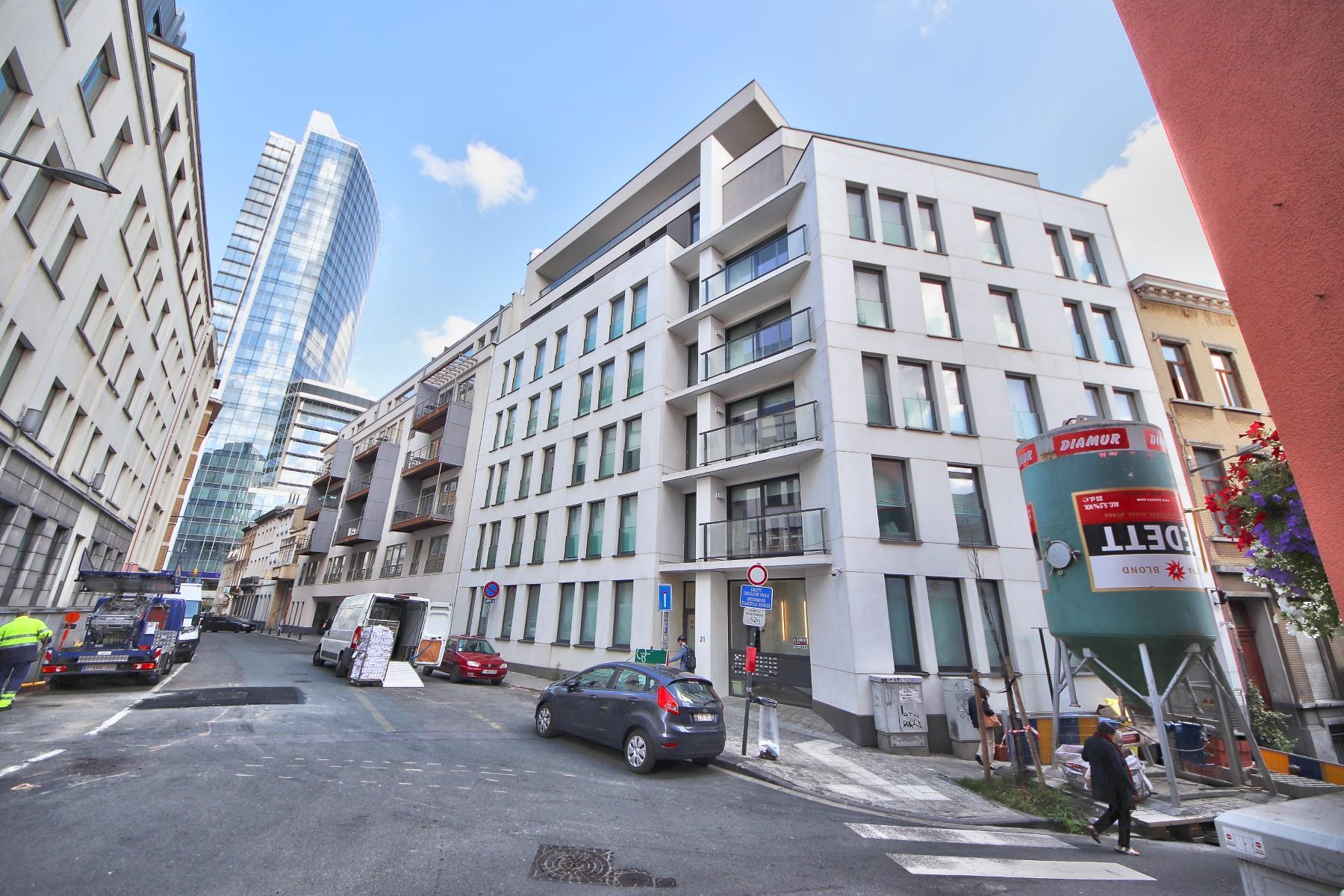 Appartement - Bruxelles - #4147821-6