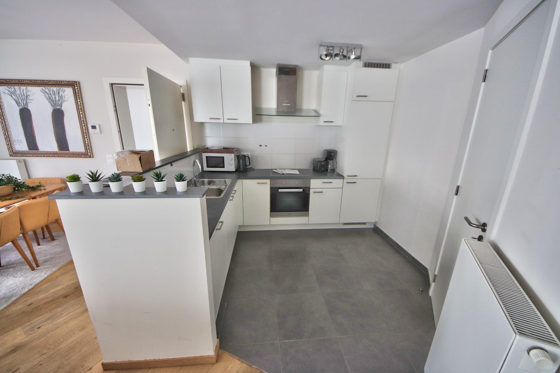 Appartement - Bruxelles - #4147821-2