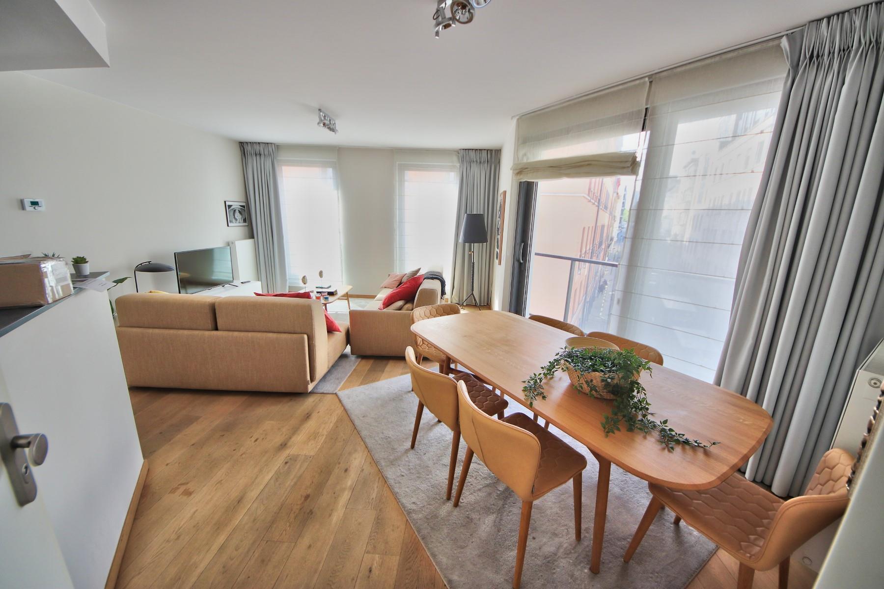 Appartement - Bruxelles - #4147821-1
