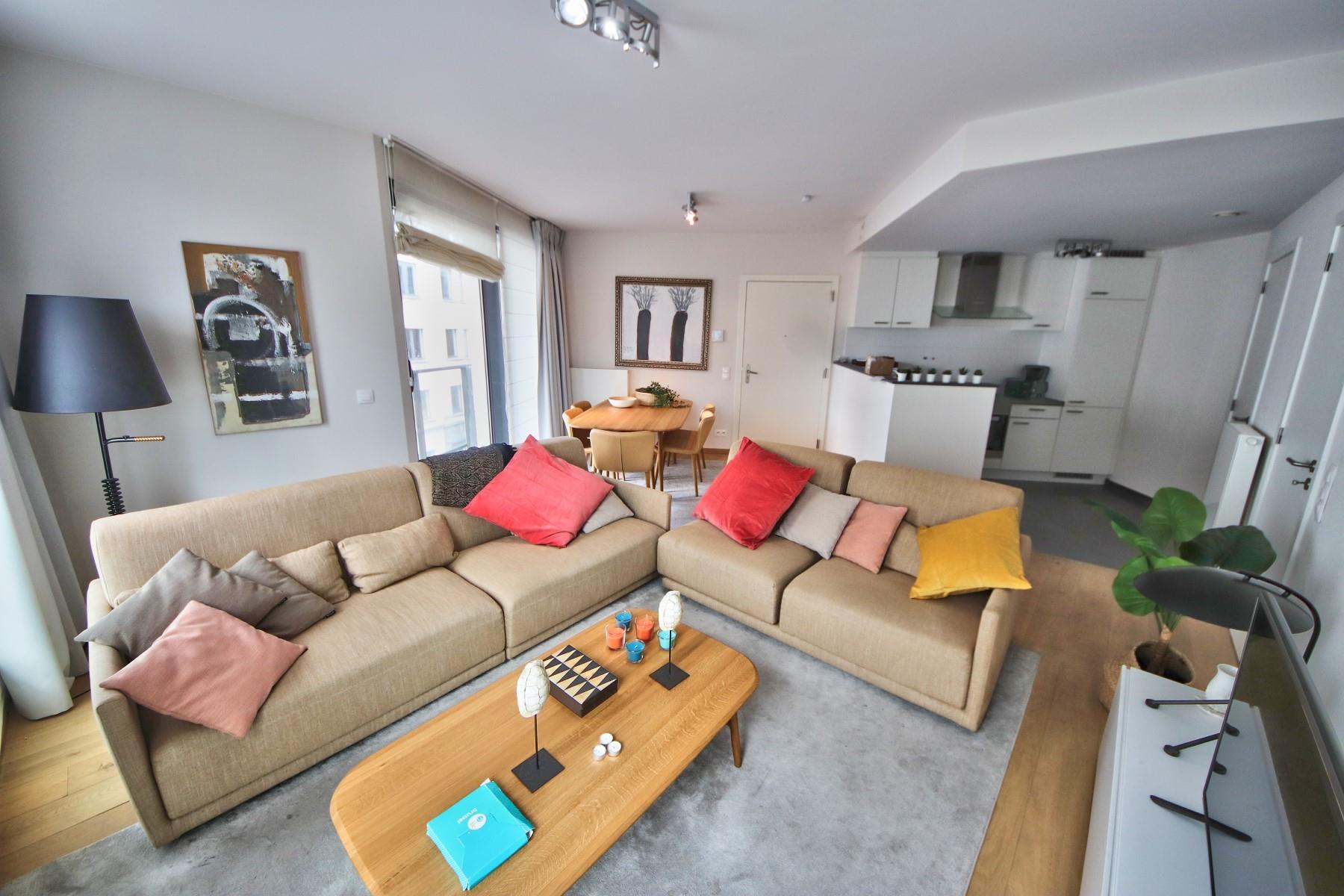 Appartement - Bruxelles - #4147821-0