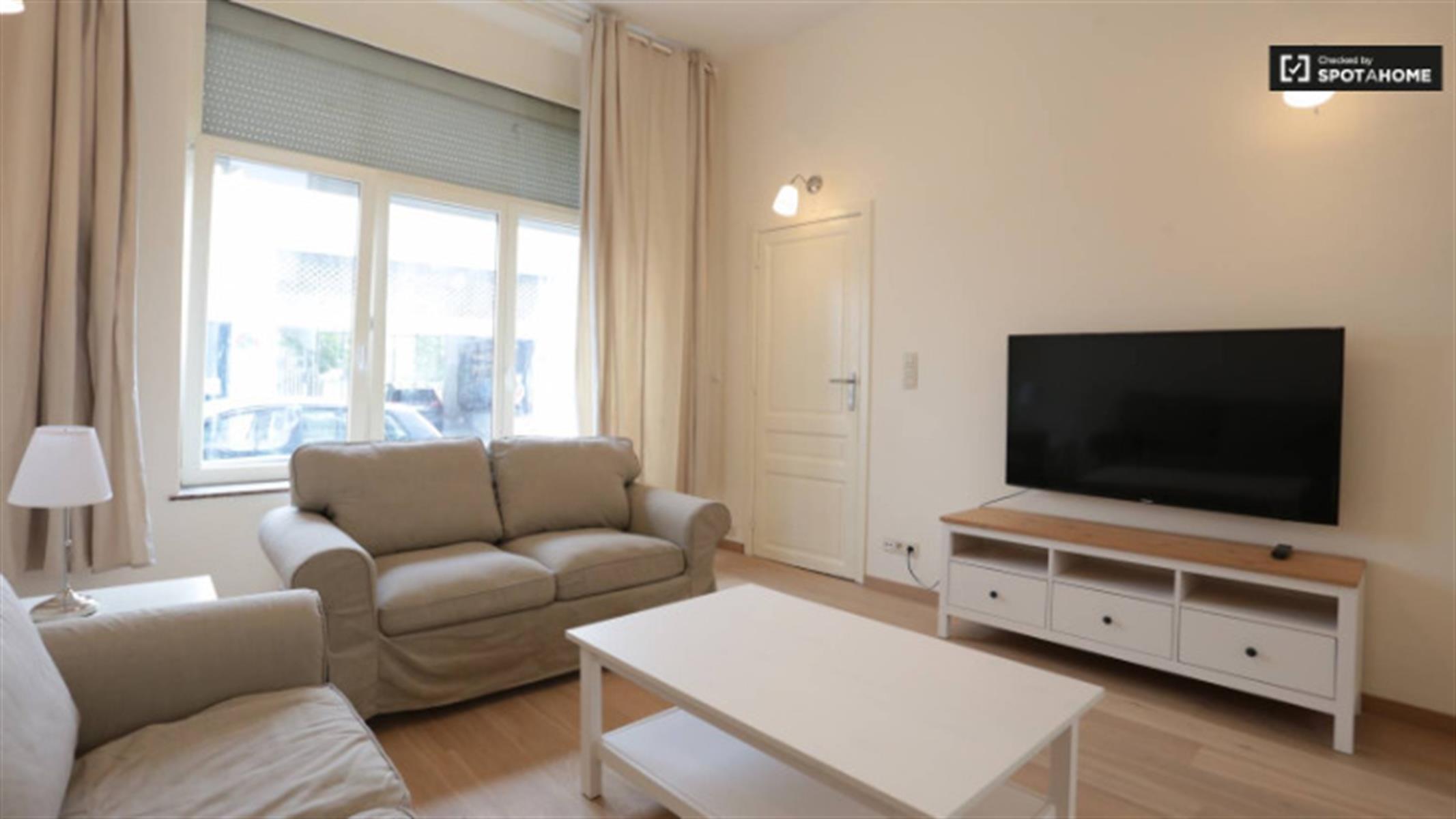 Duplex - Ixelles - #4150164-1