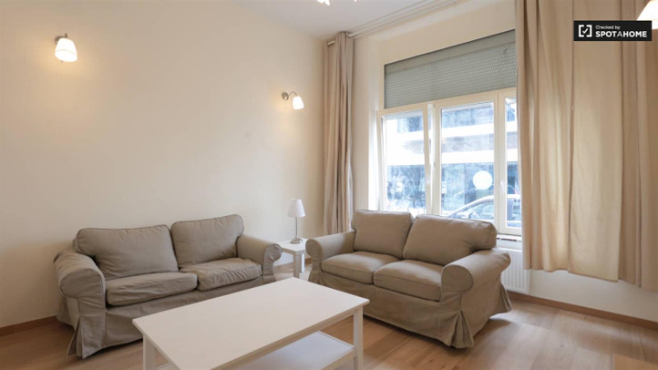 Duplex - Ixelles - #4150164-2