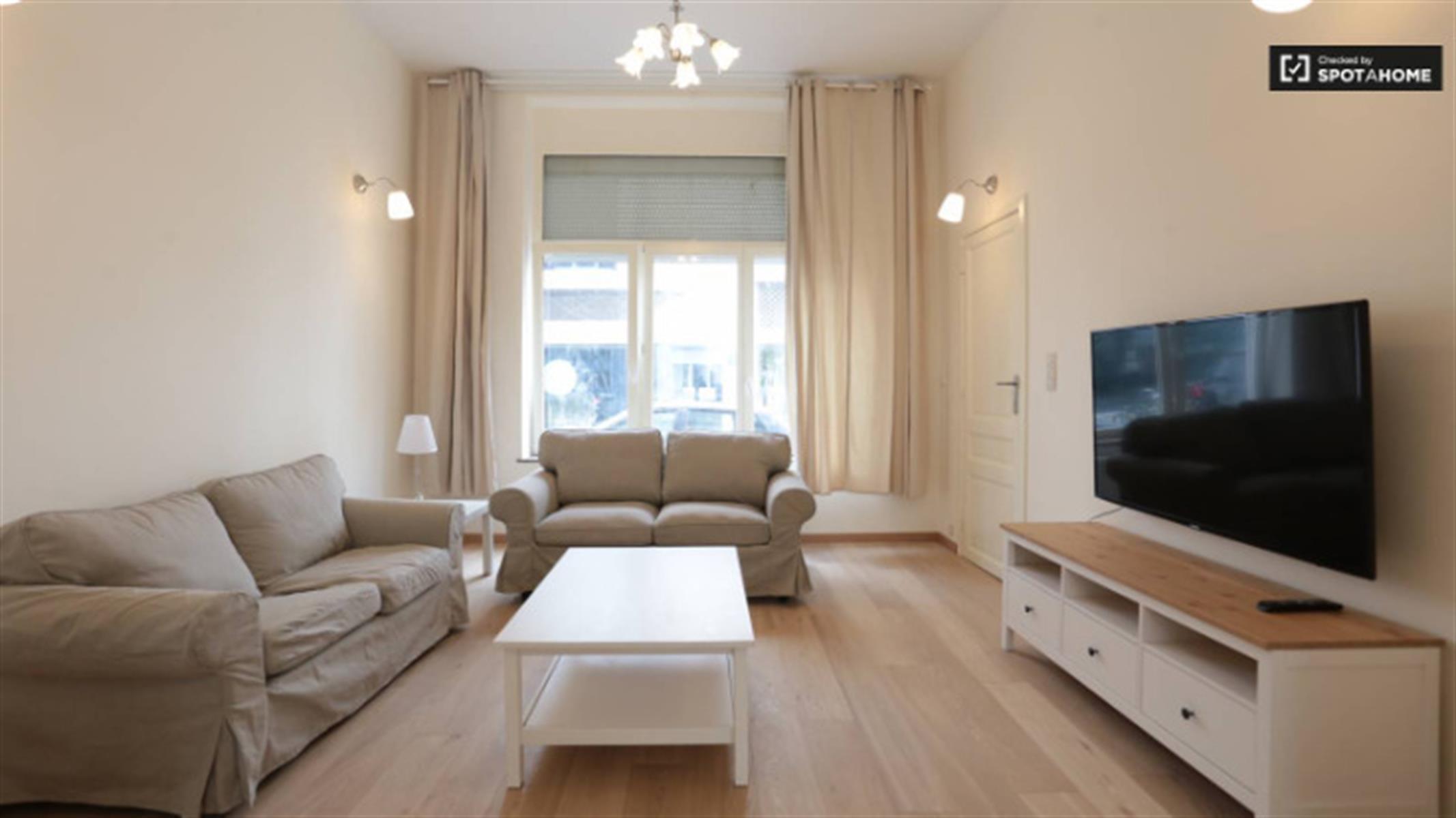 Duplex - Ixelles - #4150164-0