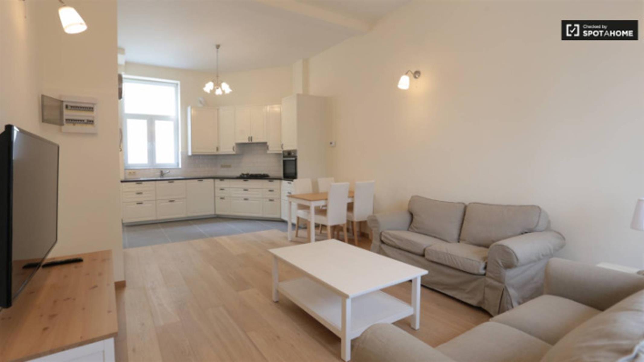 Duplex - Ixelles - #4150164-4