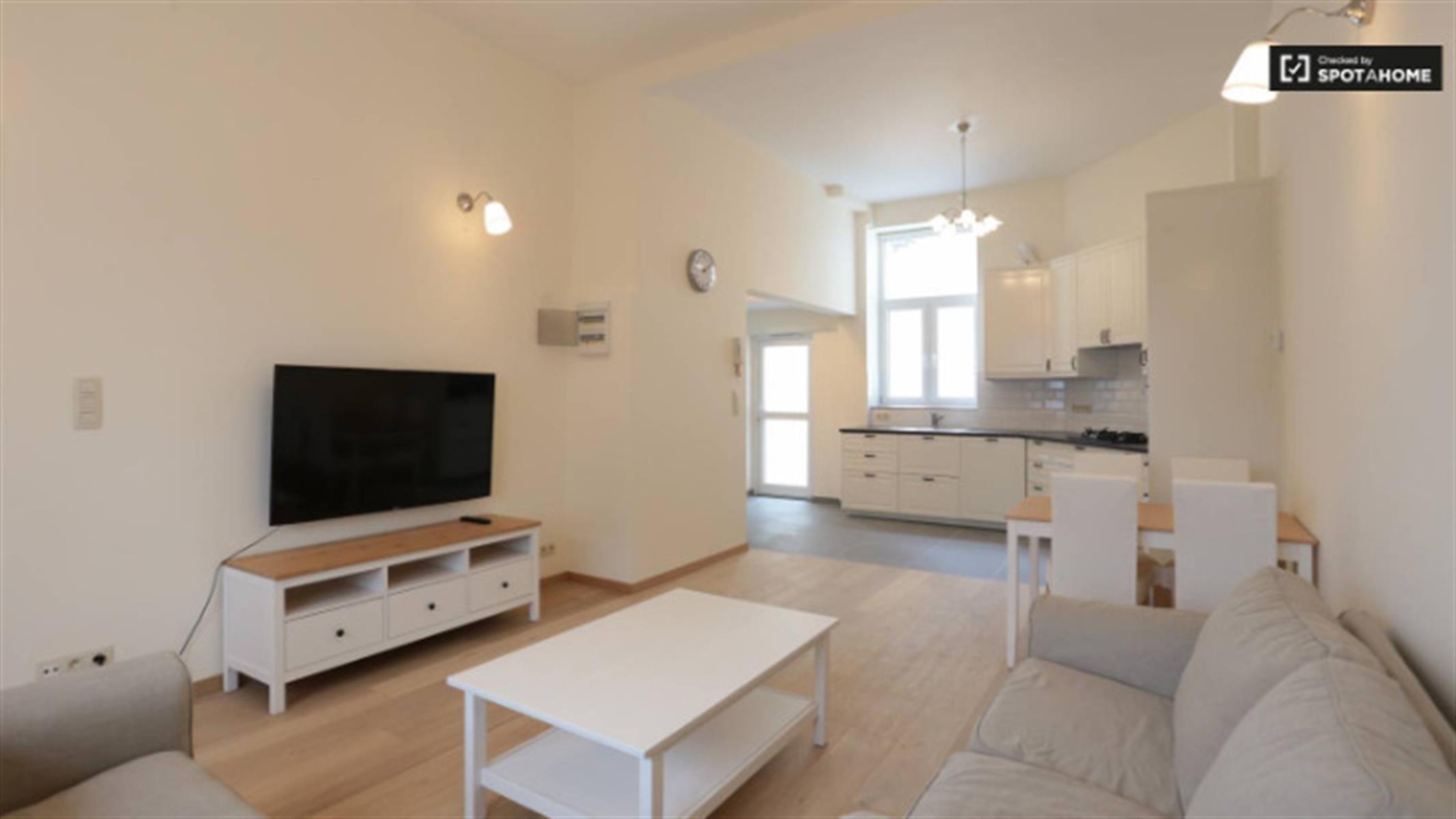 Duplex - Ixelles - #4150164-5