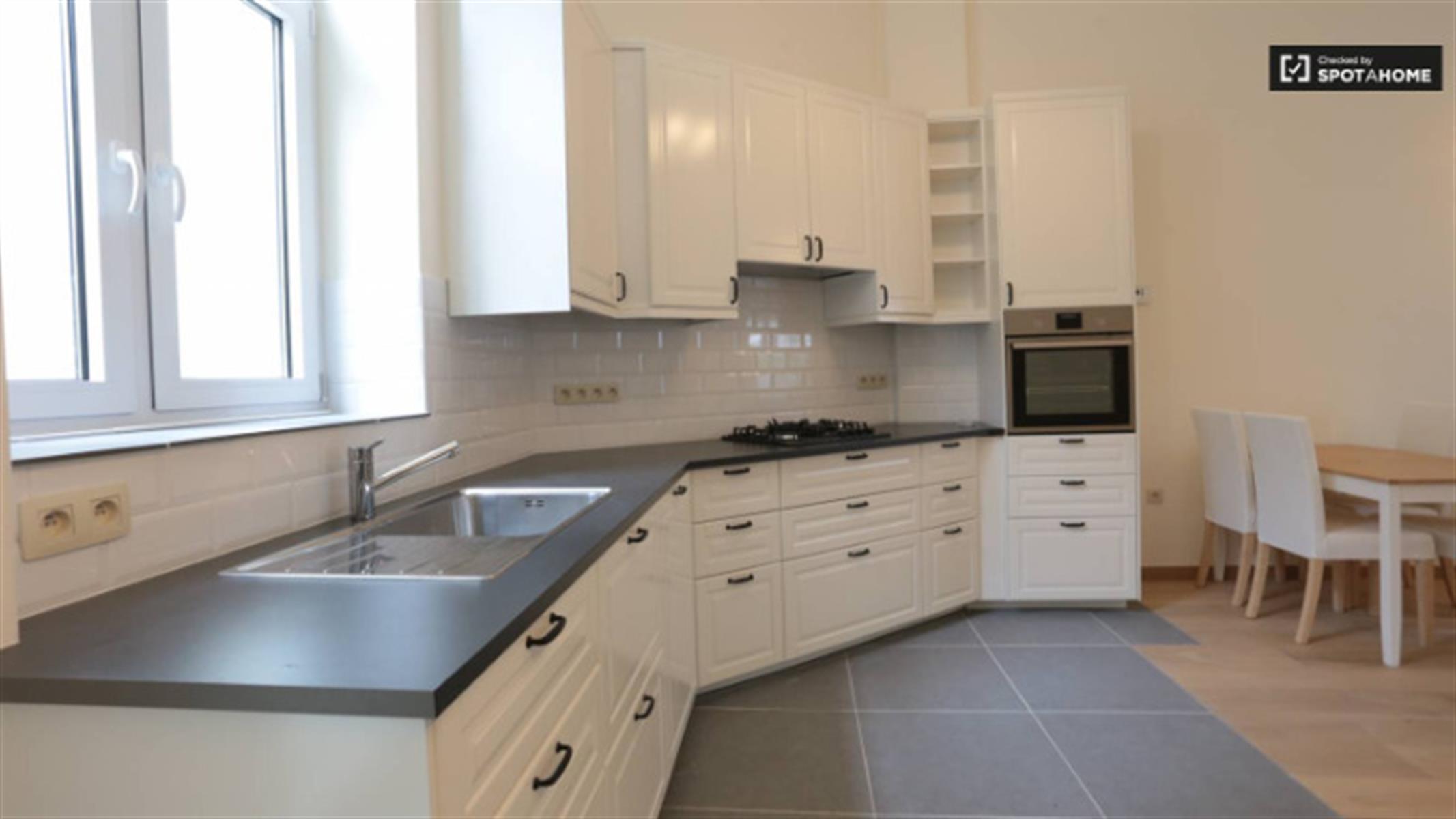 Duplex - Ixelles - #4150164-6