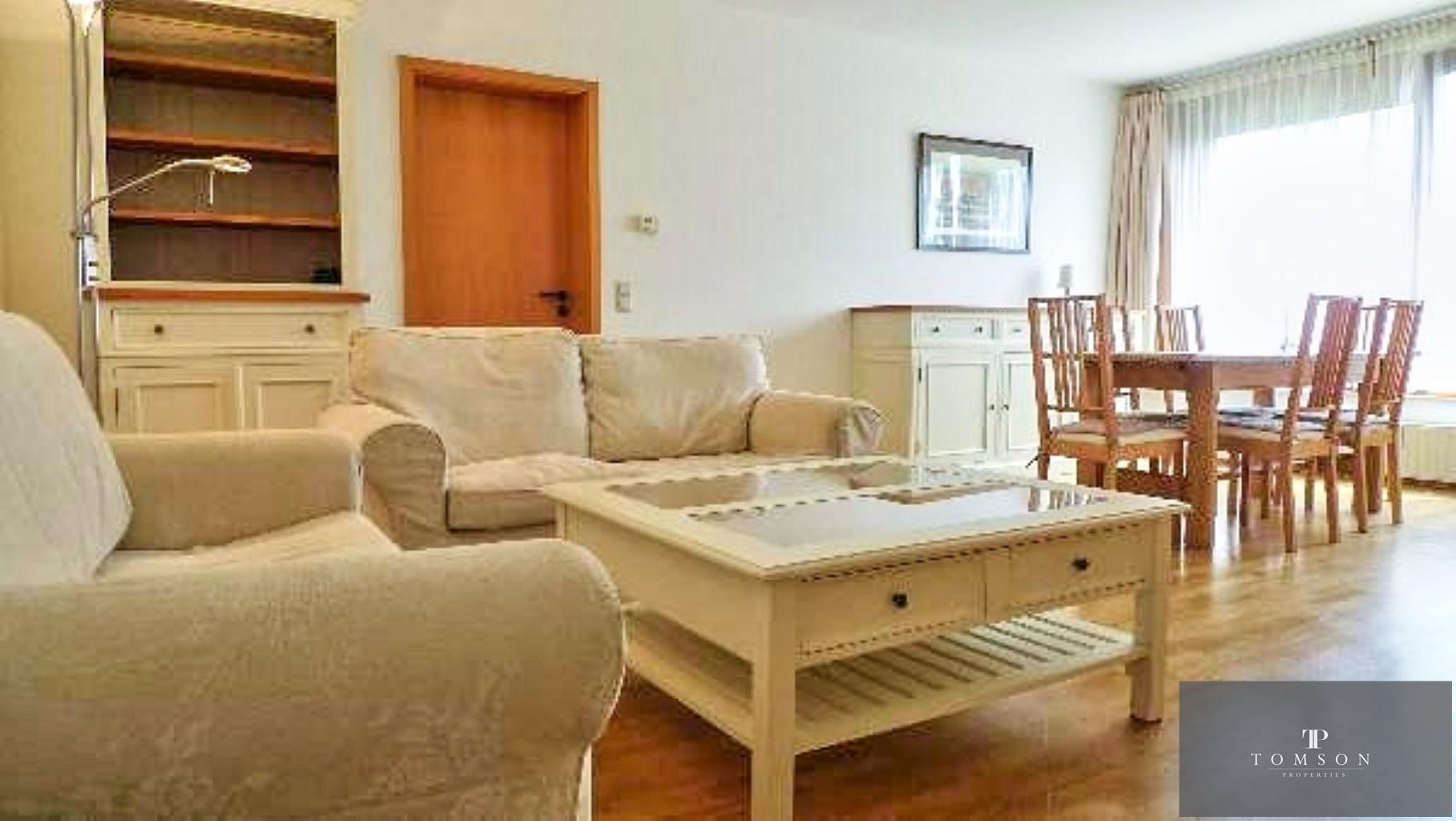 Appartement - Ixelles - #4150217-0
