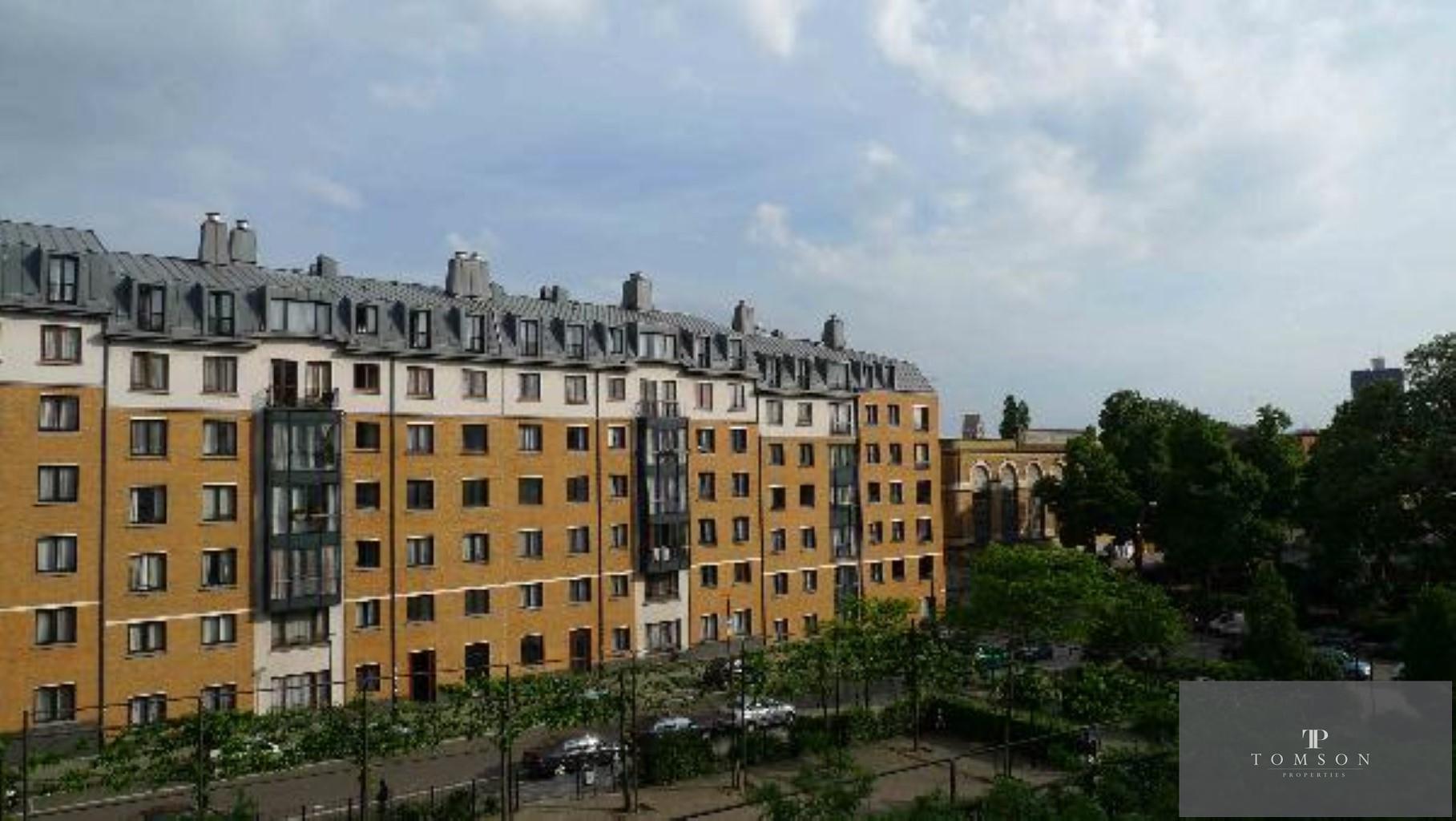 Flat - Ixelles - #4150217-6