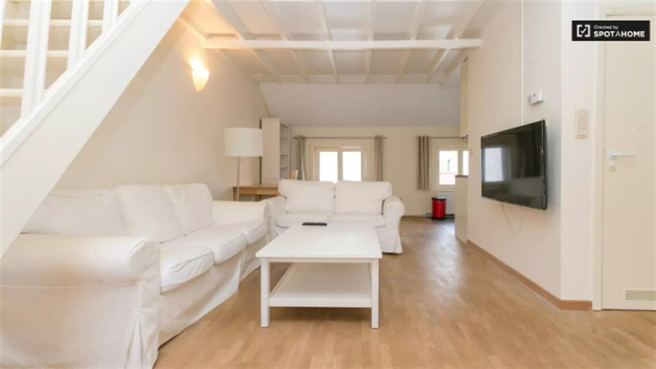 Appartement - Ixelles - #4150592-0