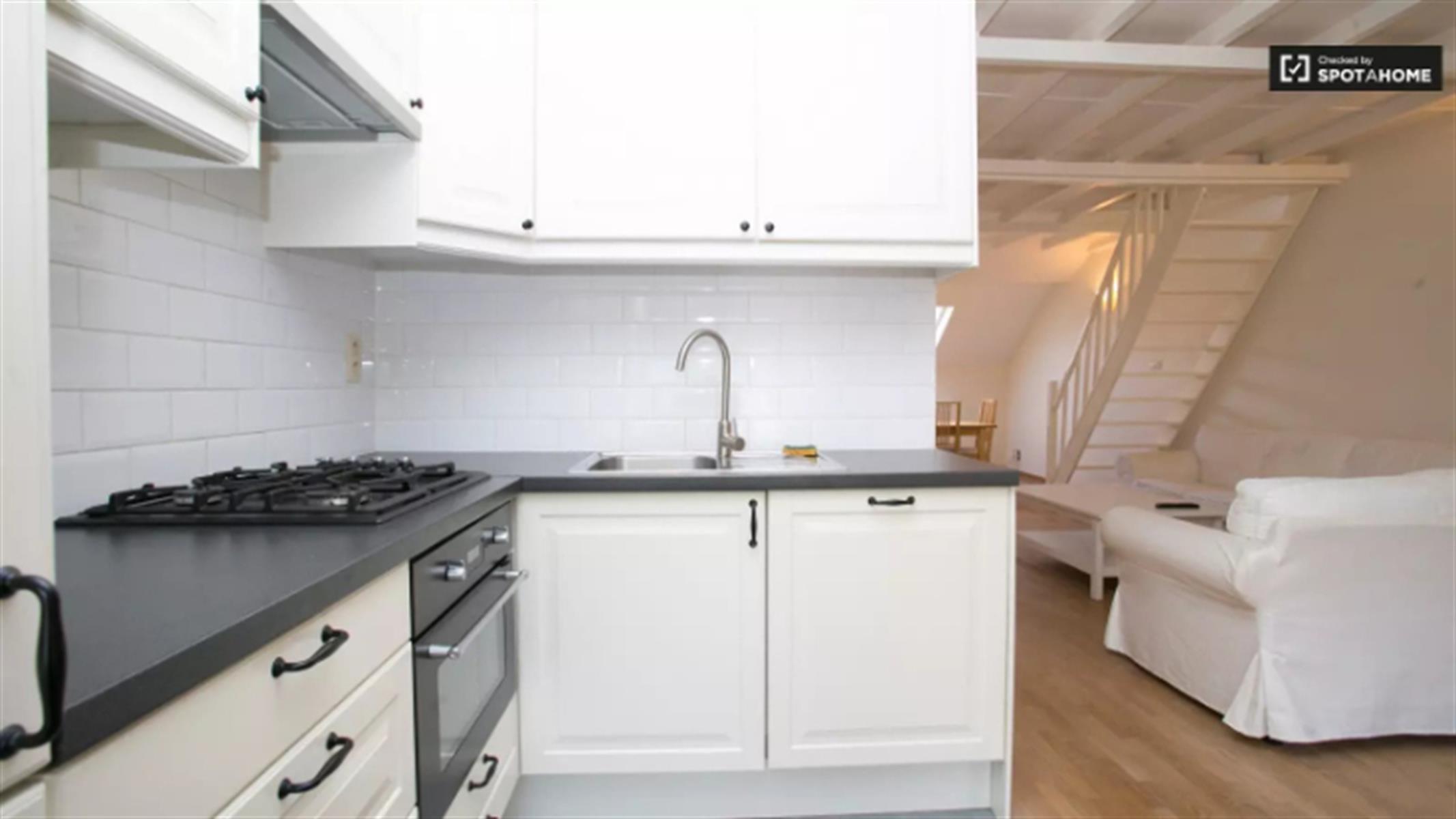 Appartement - Ixelles - #4150592-5