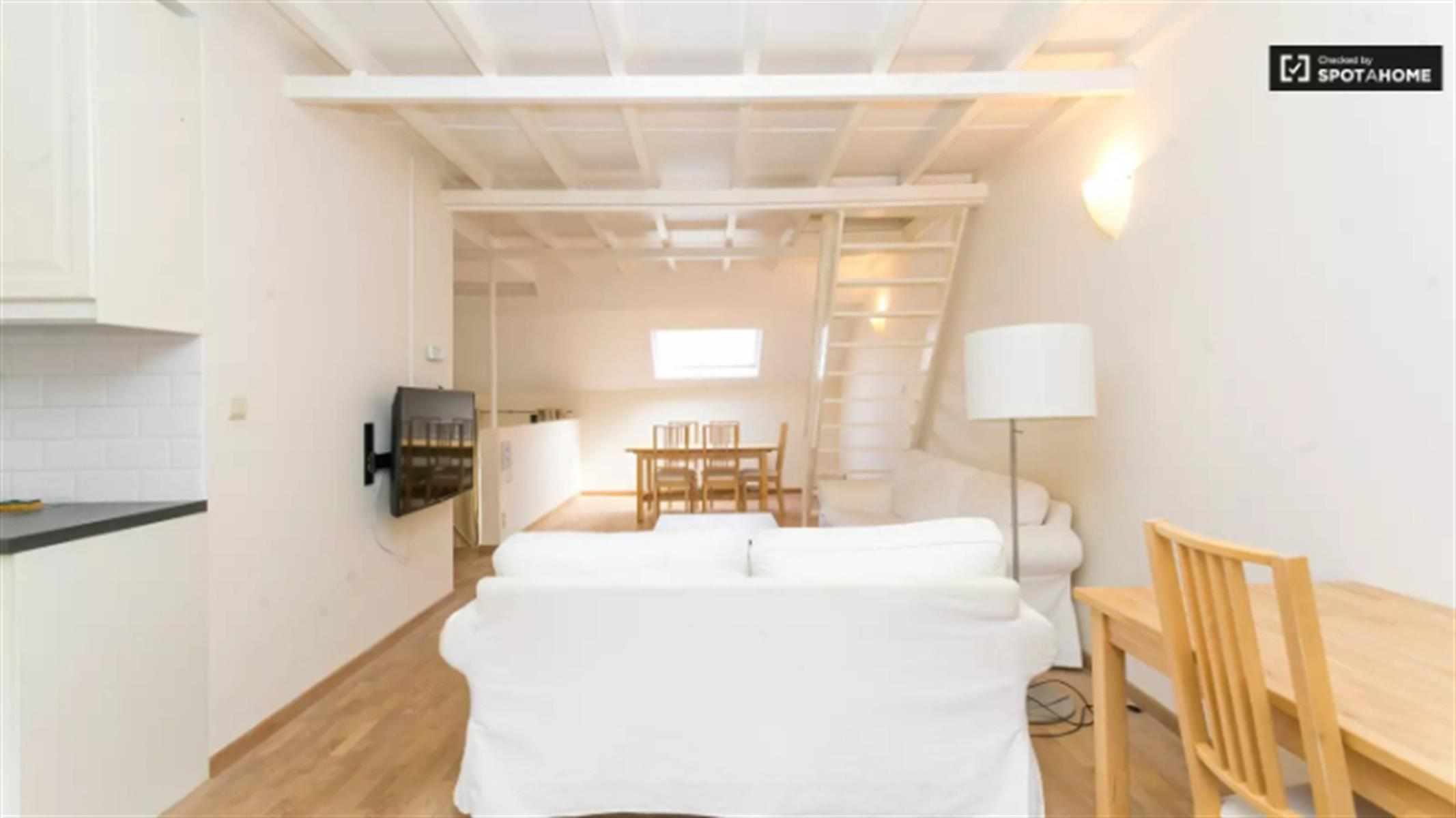 Appartement - Ixelles - #4150592-2