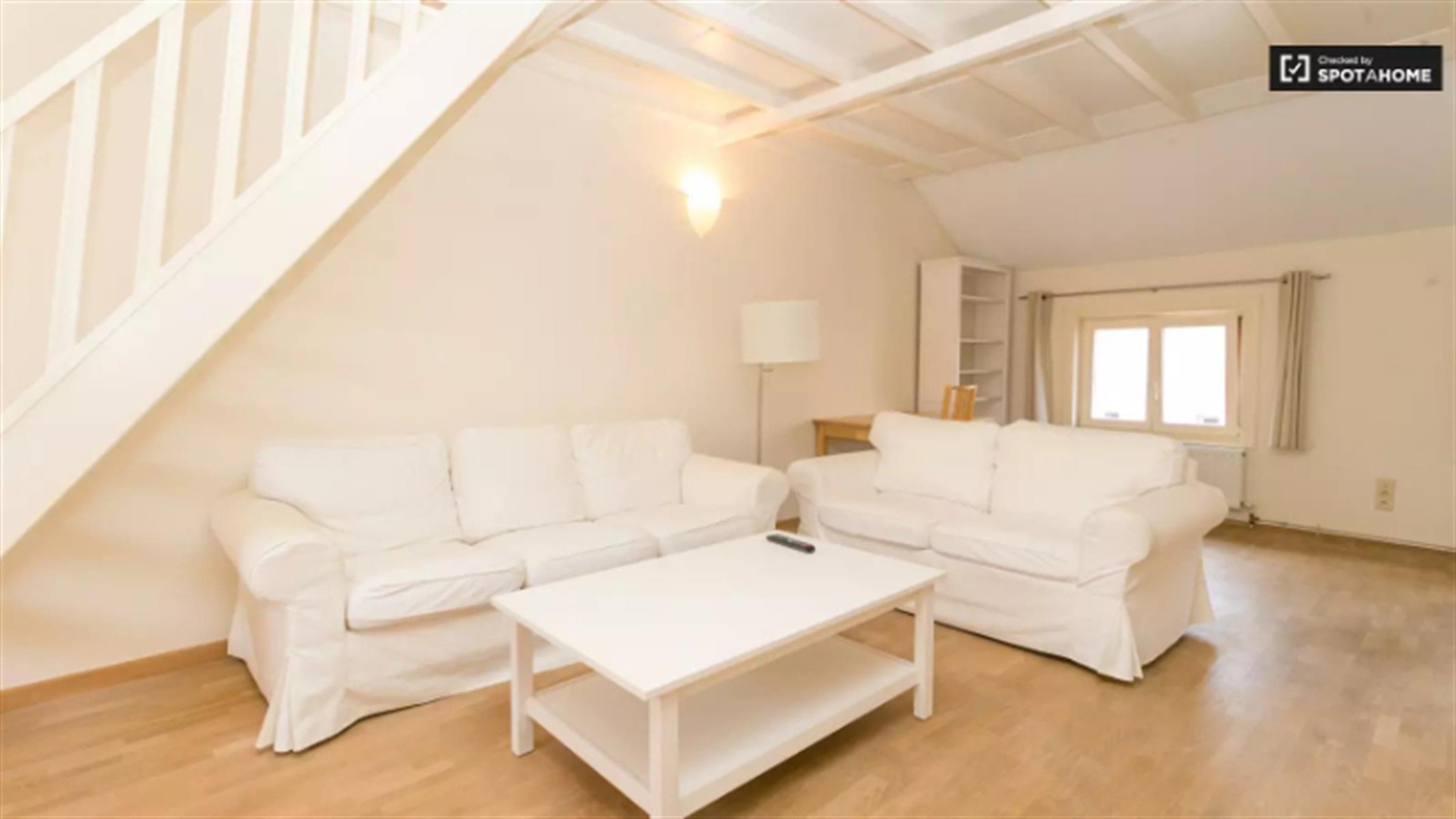 Appartement - Ixelles - #4150592-1