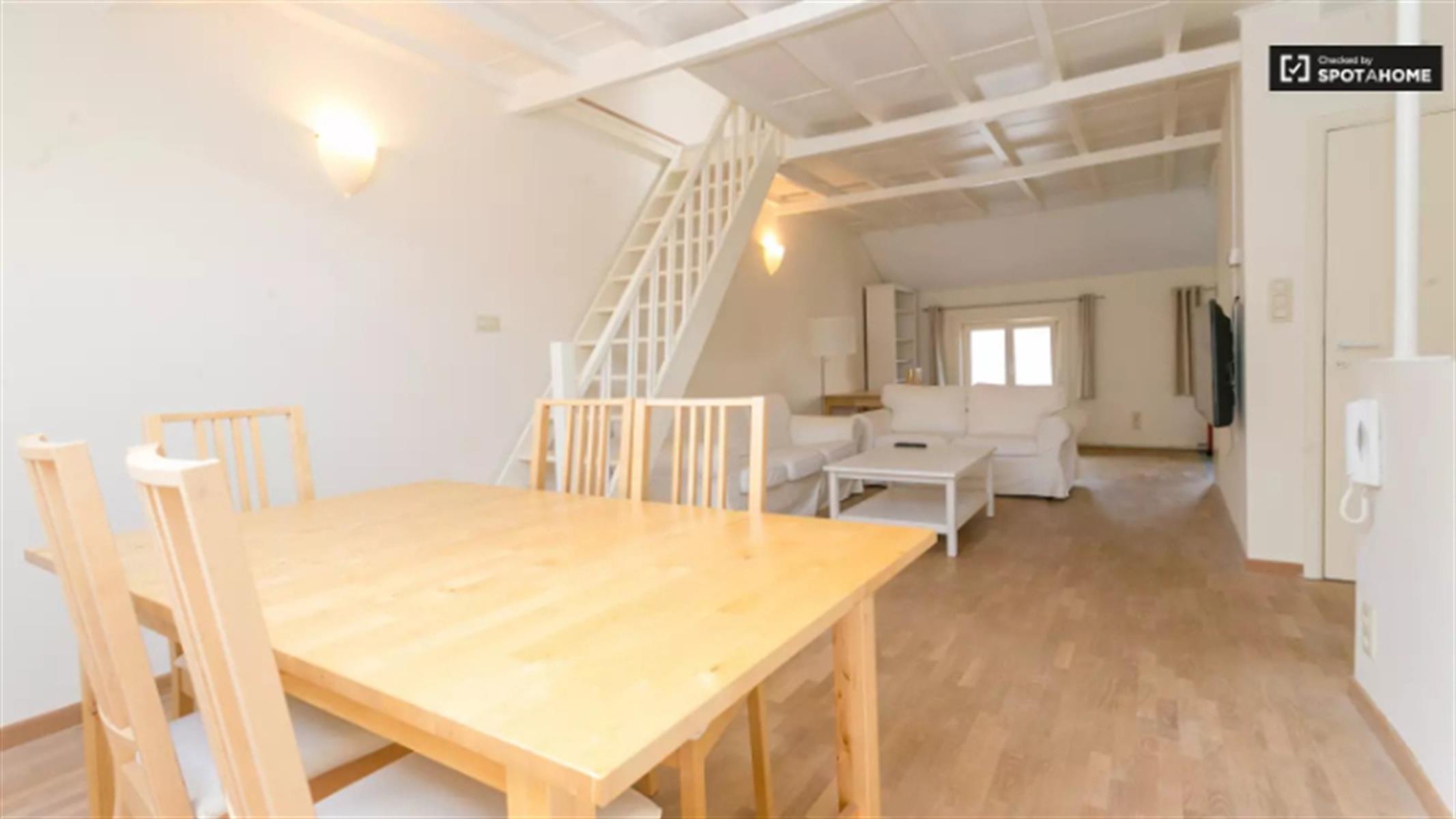 Appartement - Ixelles - #4150592-3