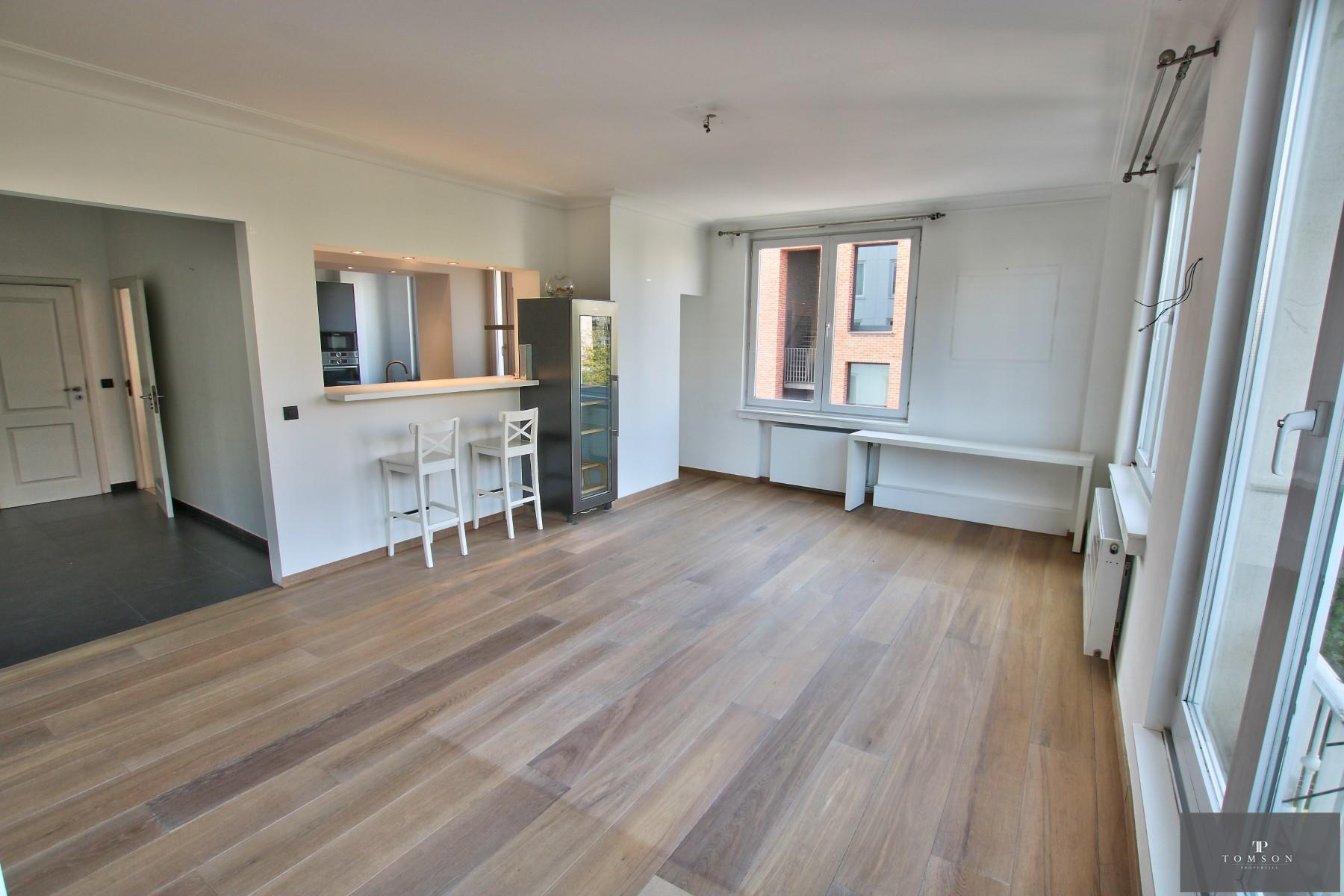 Appartement - Etterbeek - #4154759-2
