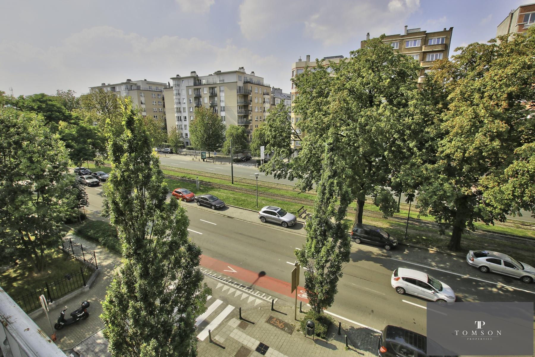 Appartement - Etterbeek - #4154759-19