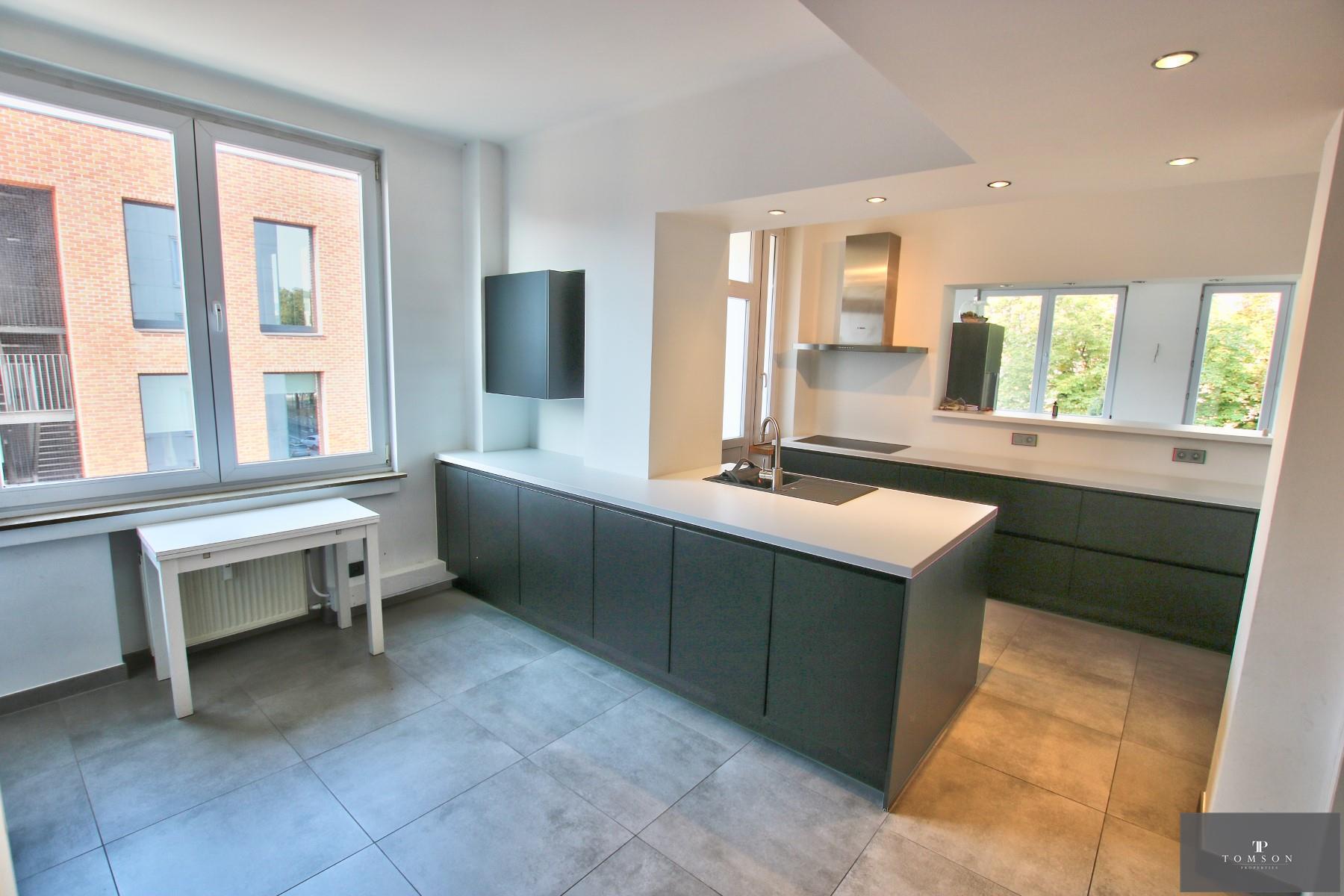 Appartement - Etterbeek - #4154759-5