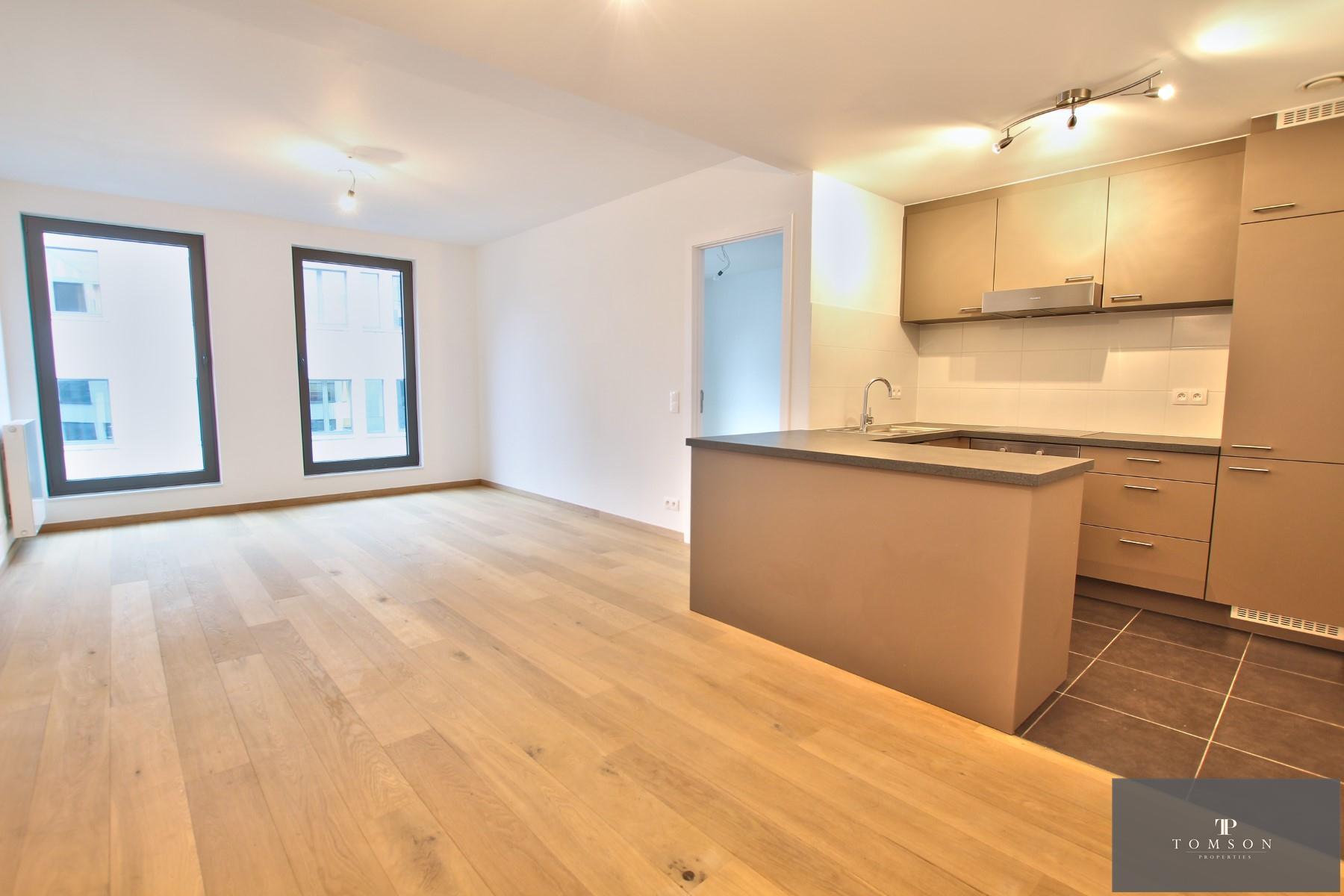 Appartement - Bruxelles - #4157343-1
