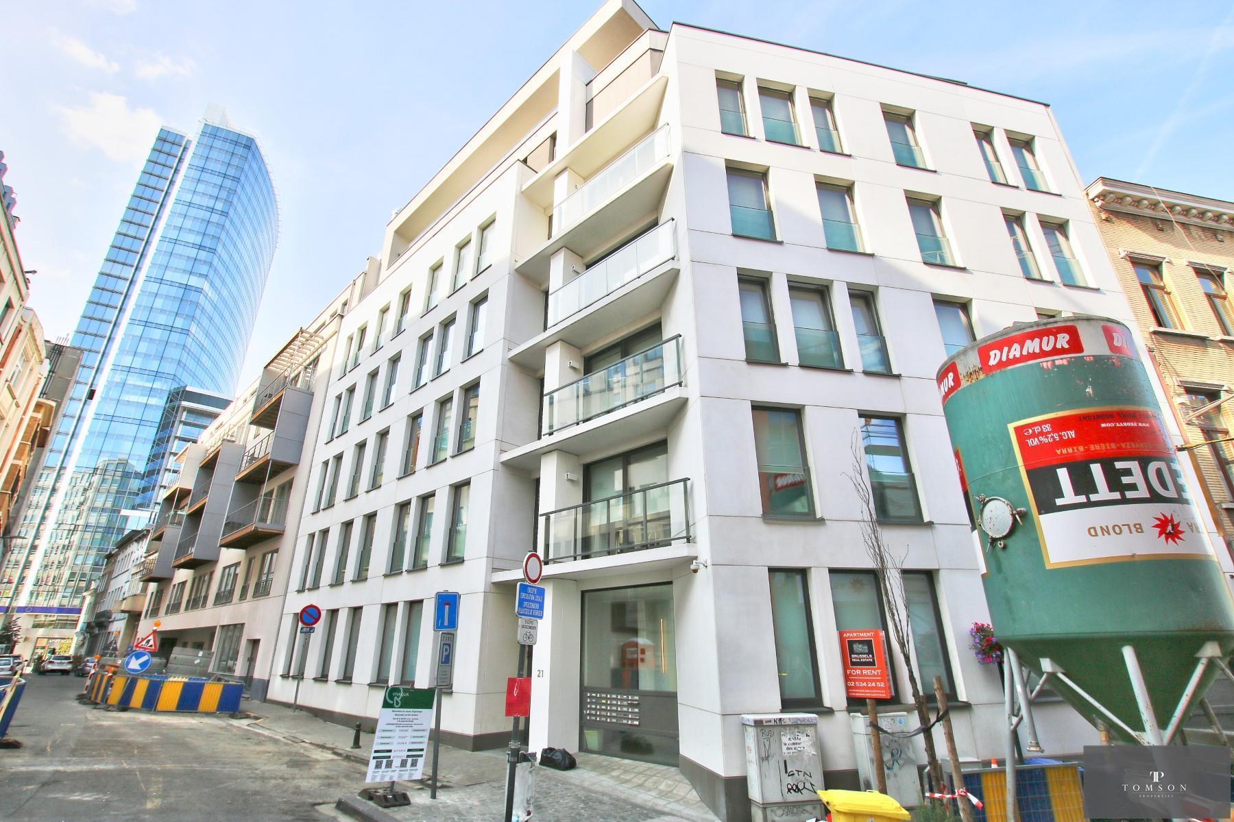 Flat - Bruxelles - #4157343-0