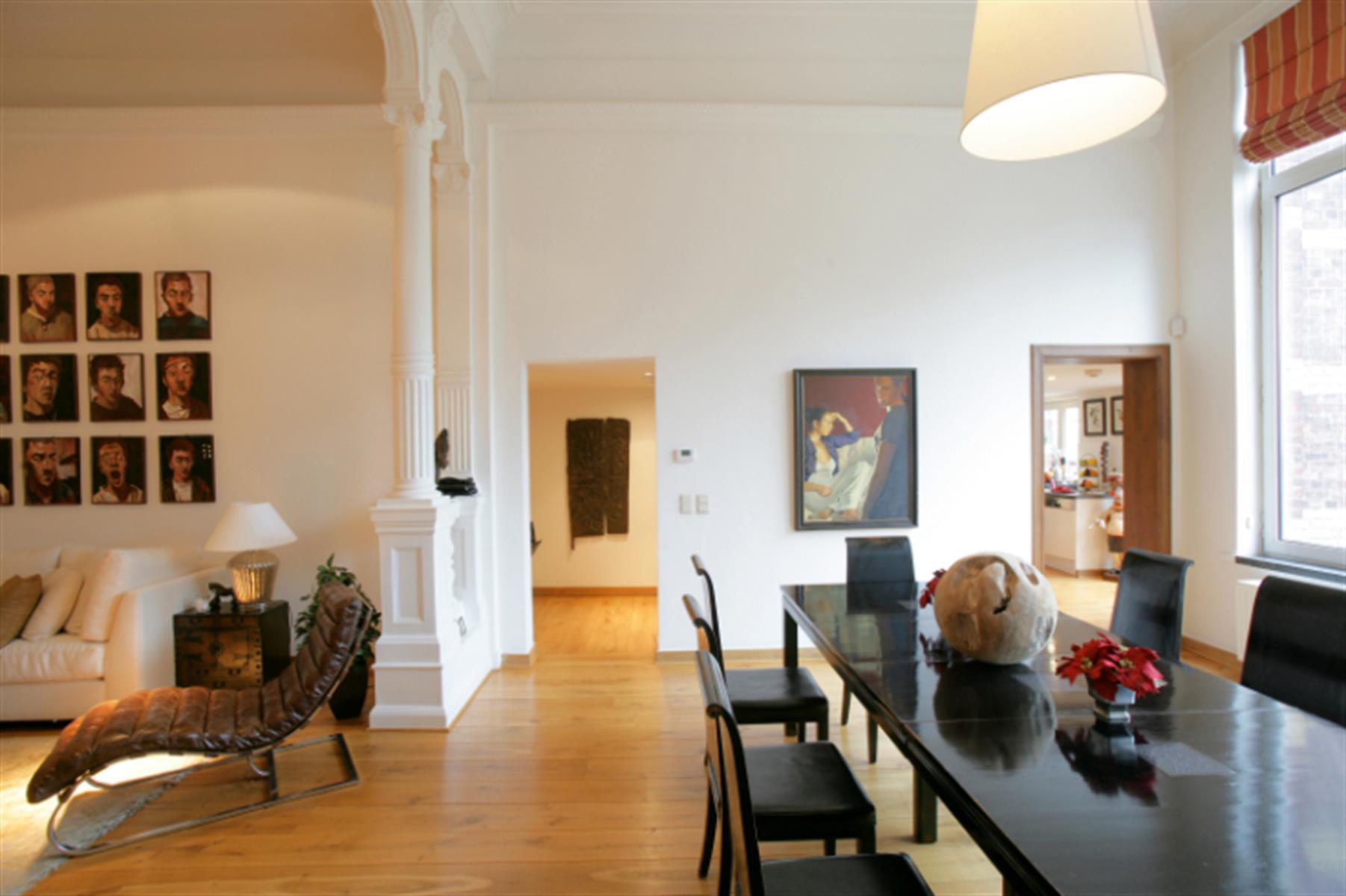 Appartement - Ixelles - #4172173-4