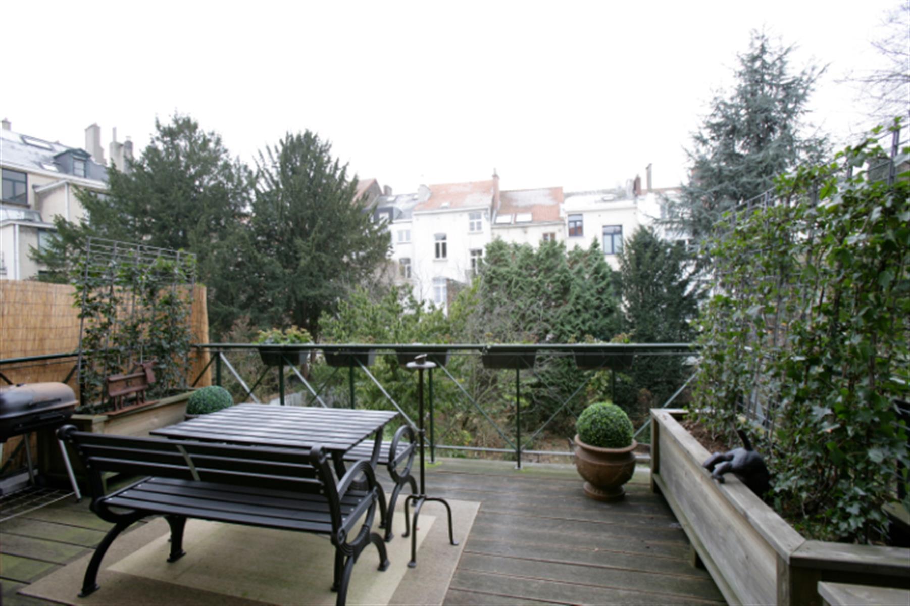 Appartement - Ixelles - #4172173-16