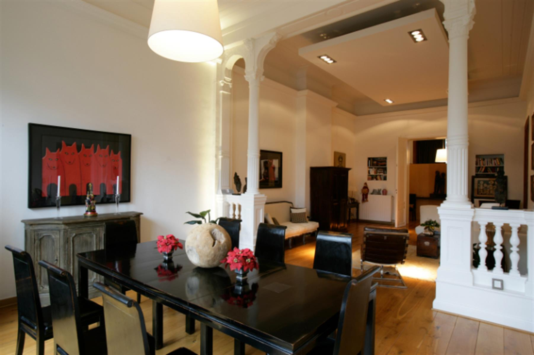 Appartement - Ixelles - #4172173-5