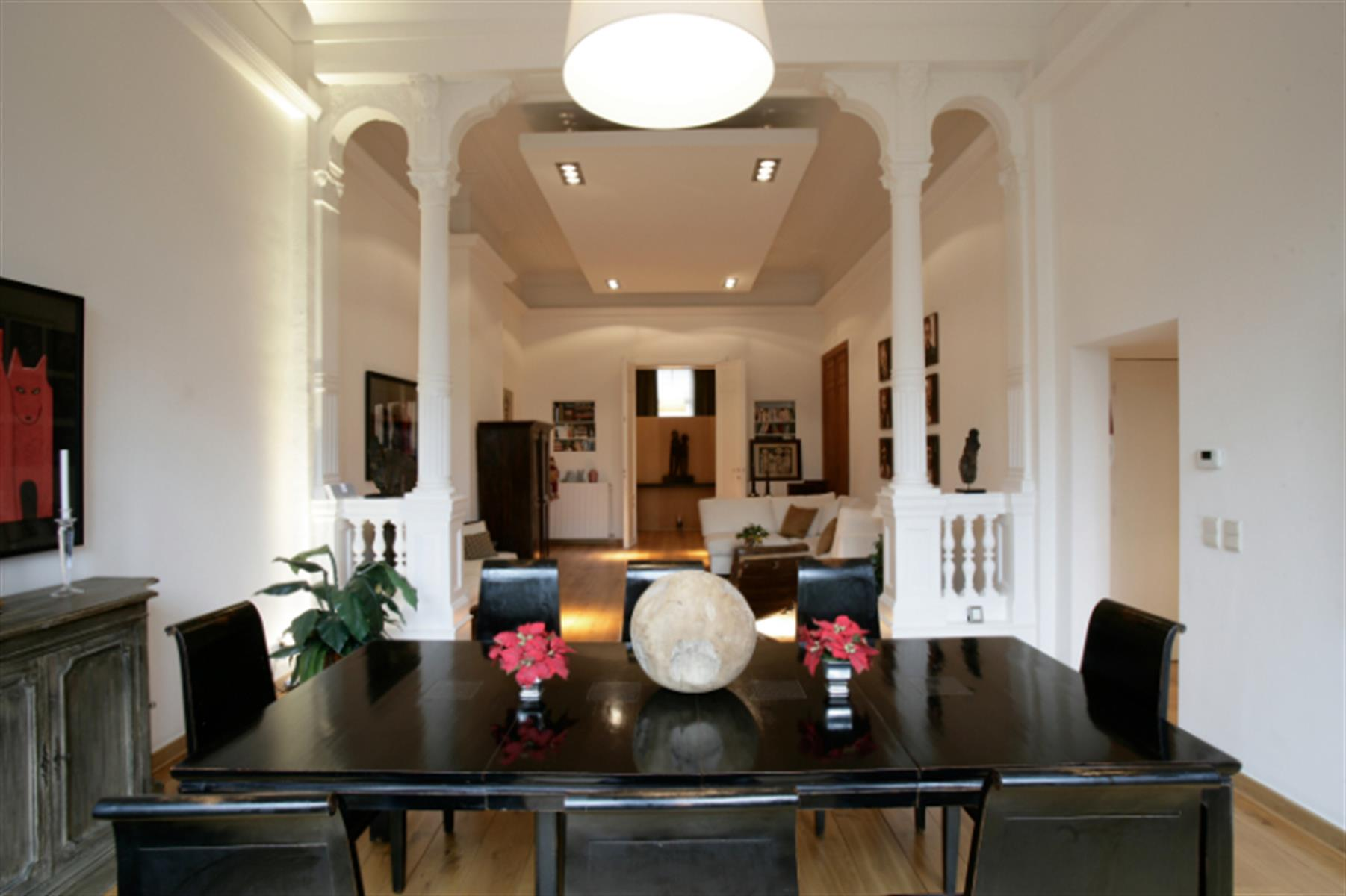 Appartement - Ixelles - #4172173-6